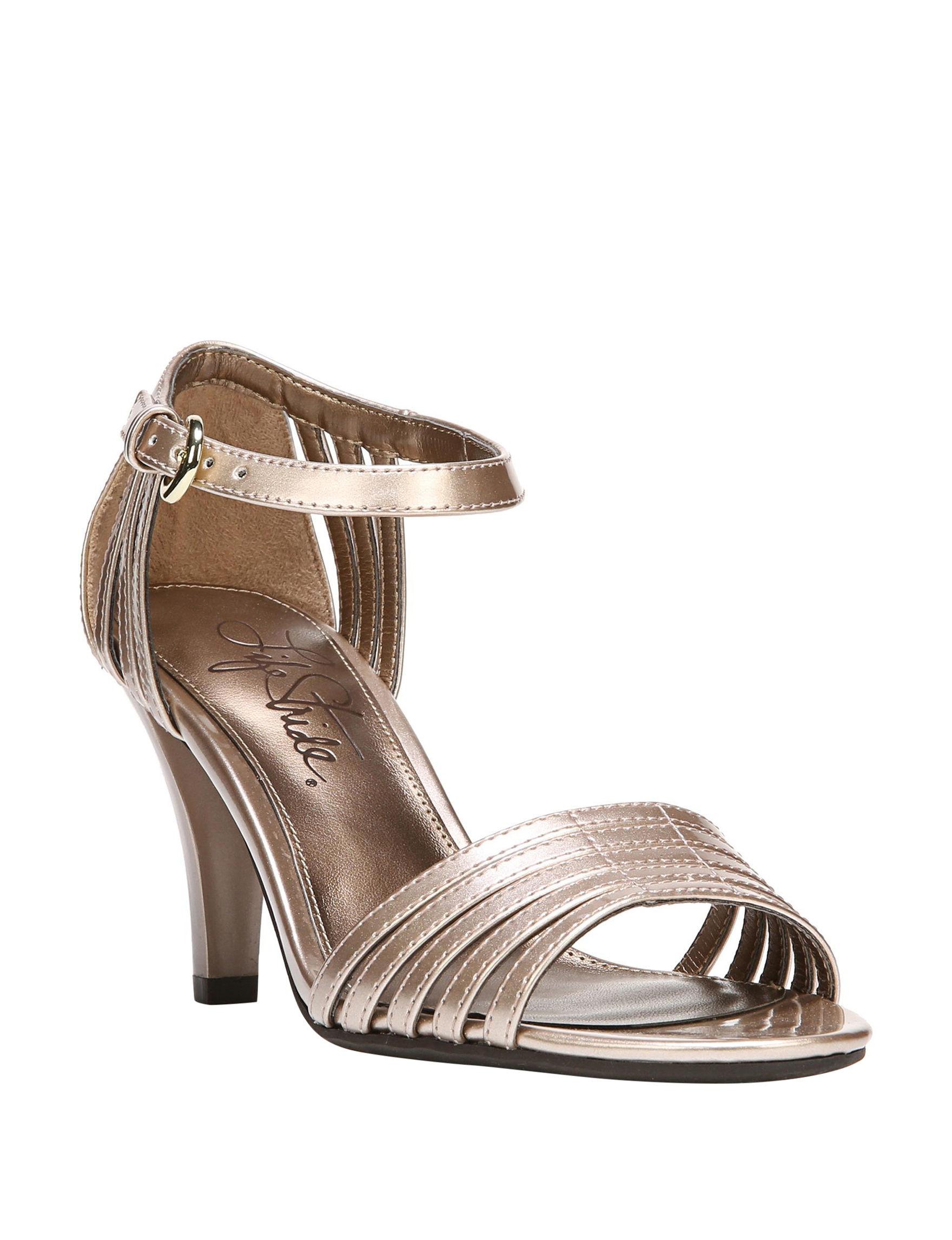Lifestride Rose Heeled Sandals
