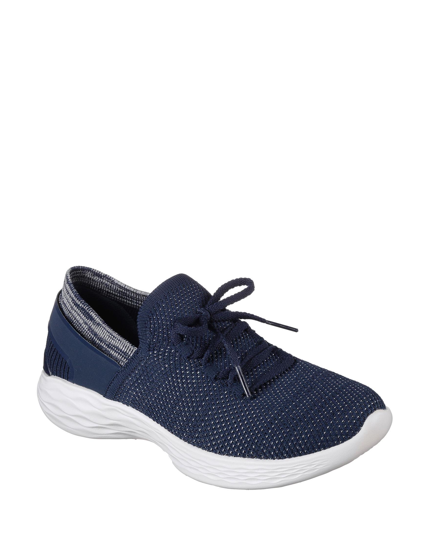 Skechers Navy Comfort