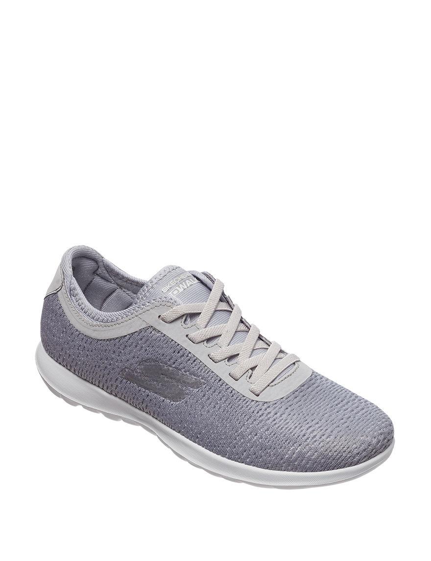 Skechers Grey