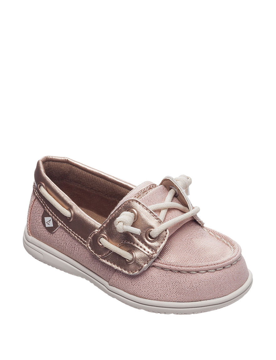 Sperry Rose Gold