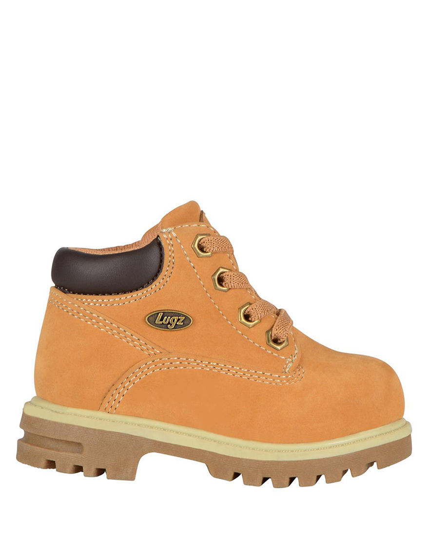 Lugz Light Brown