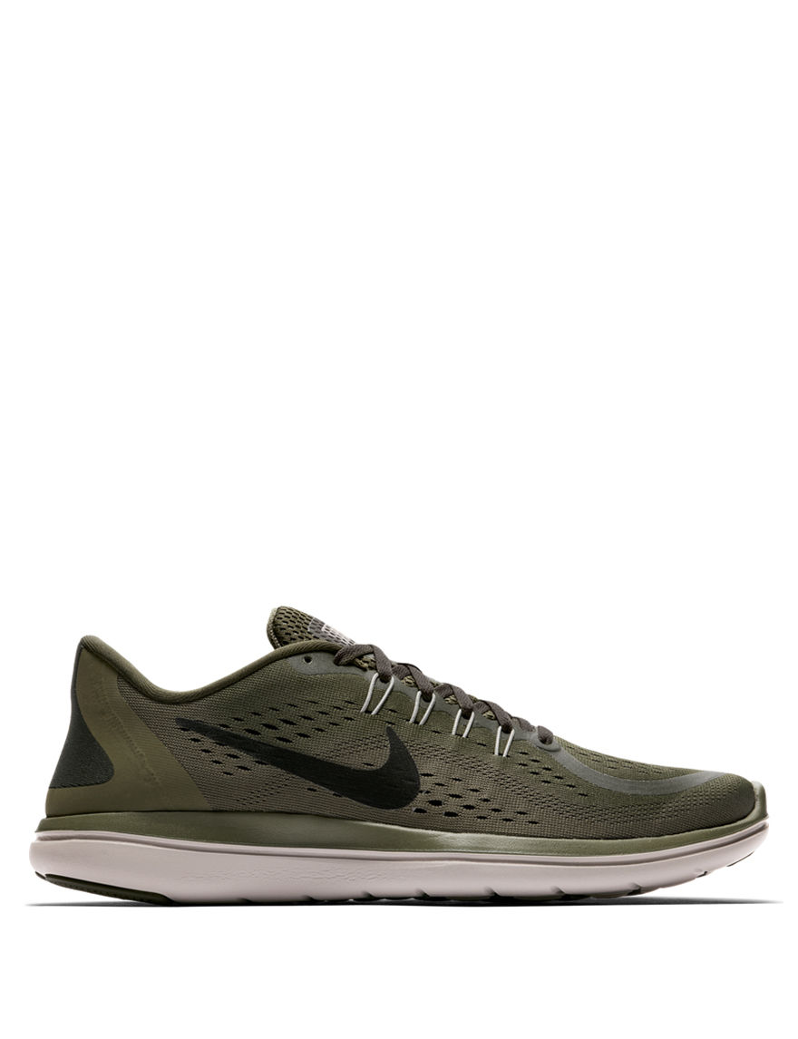 Nike Olive