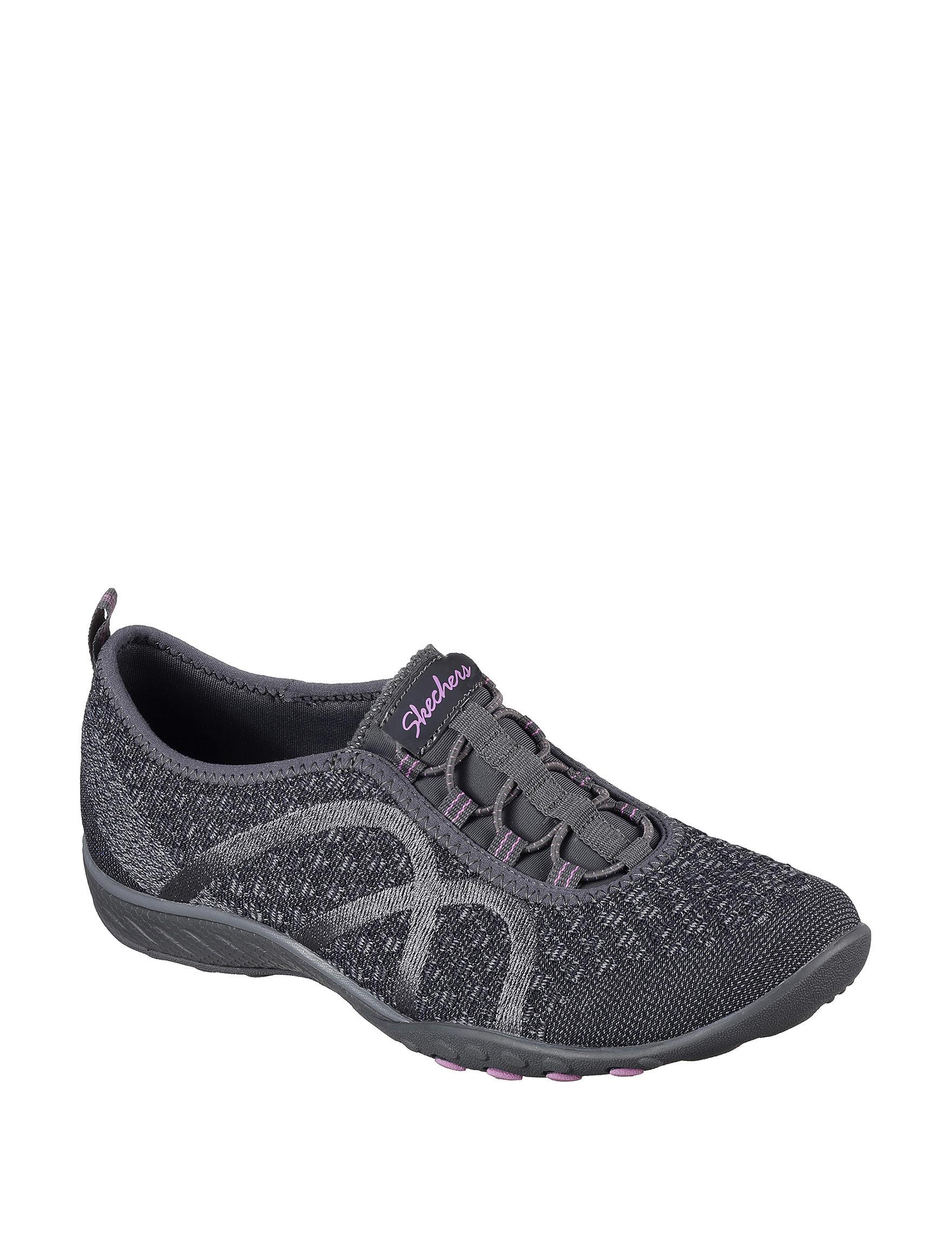 Skechers Black Comfort