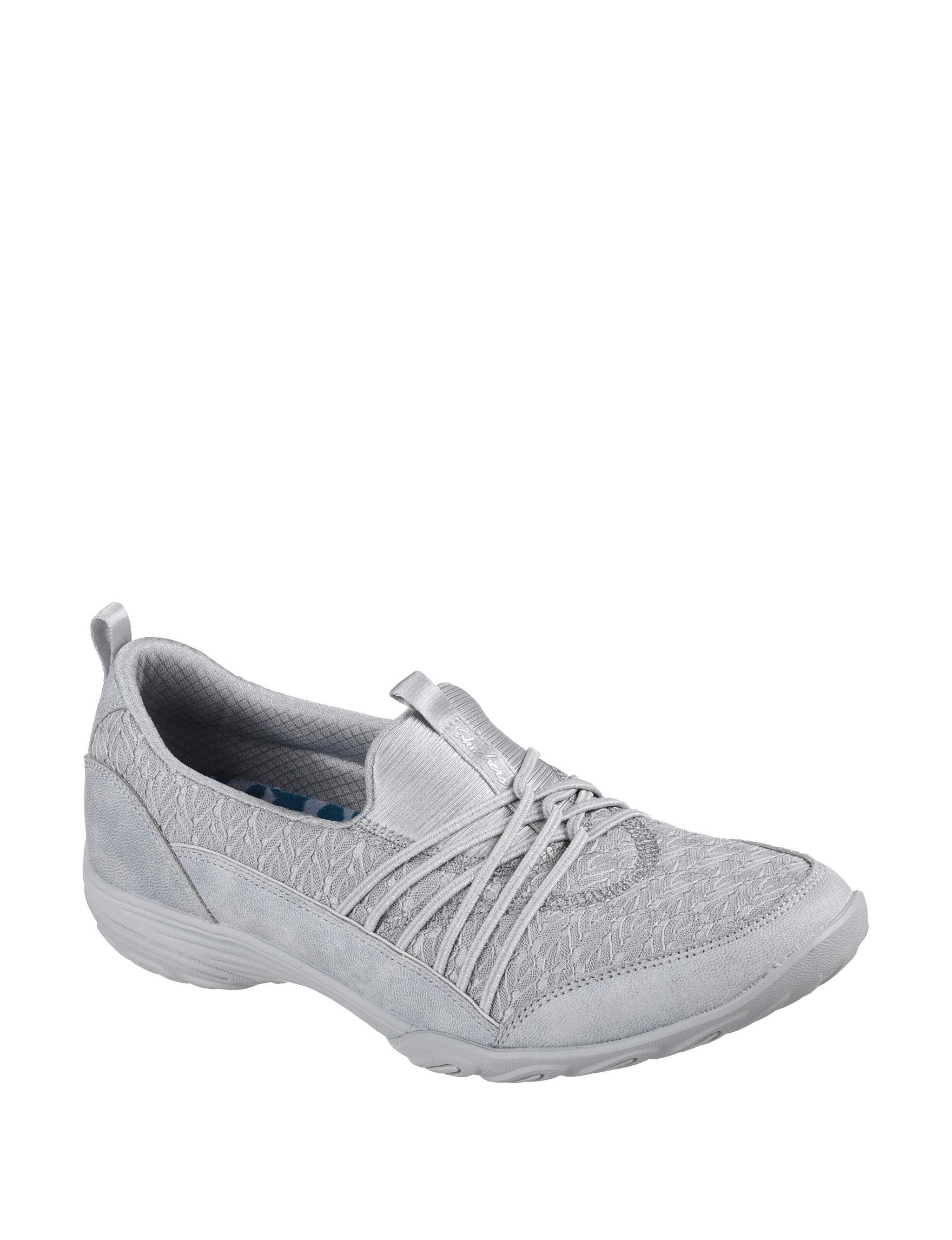 Skechers Light Grey Comfort
