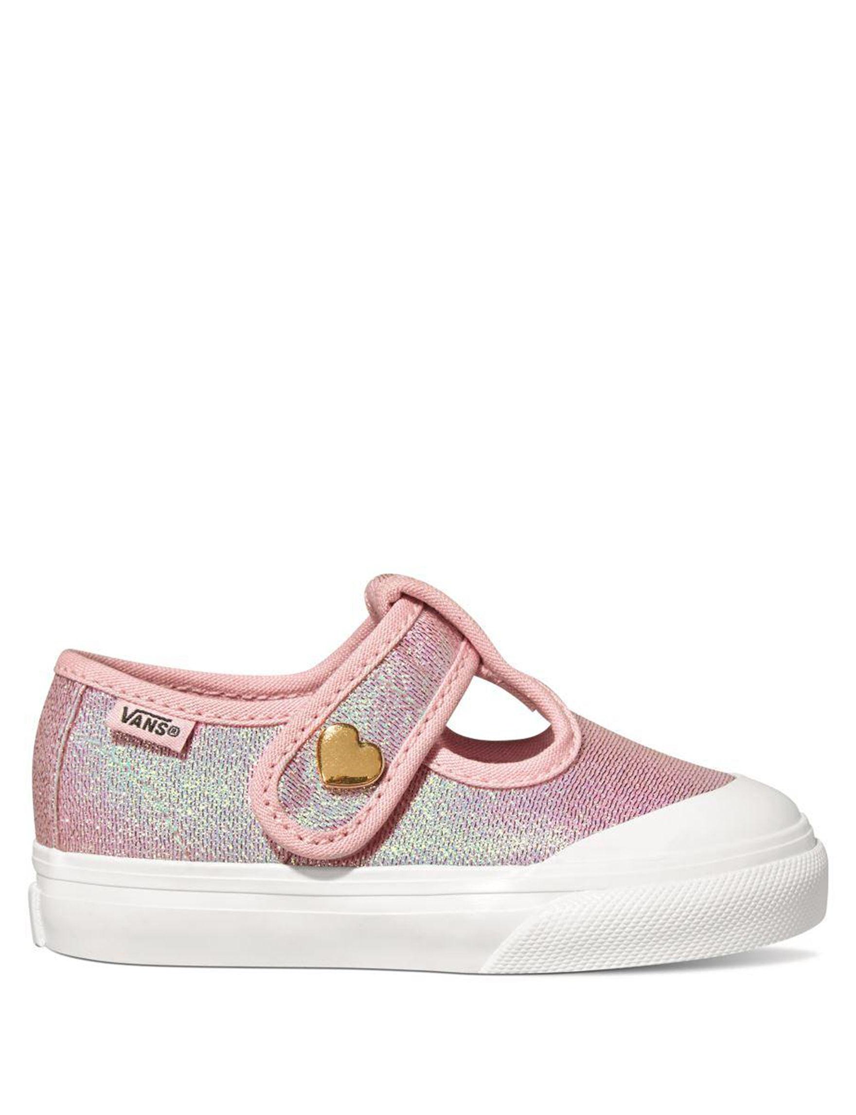 Vans Pink