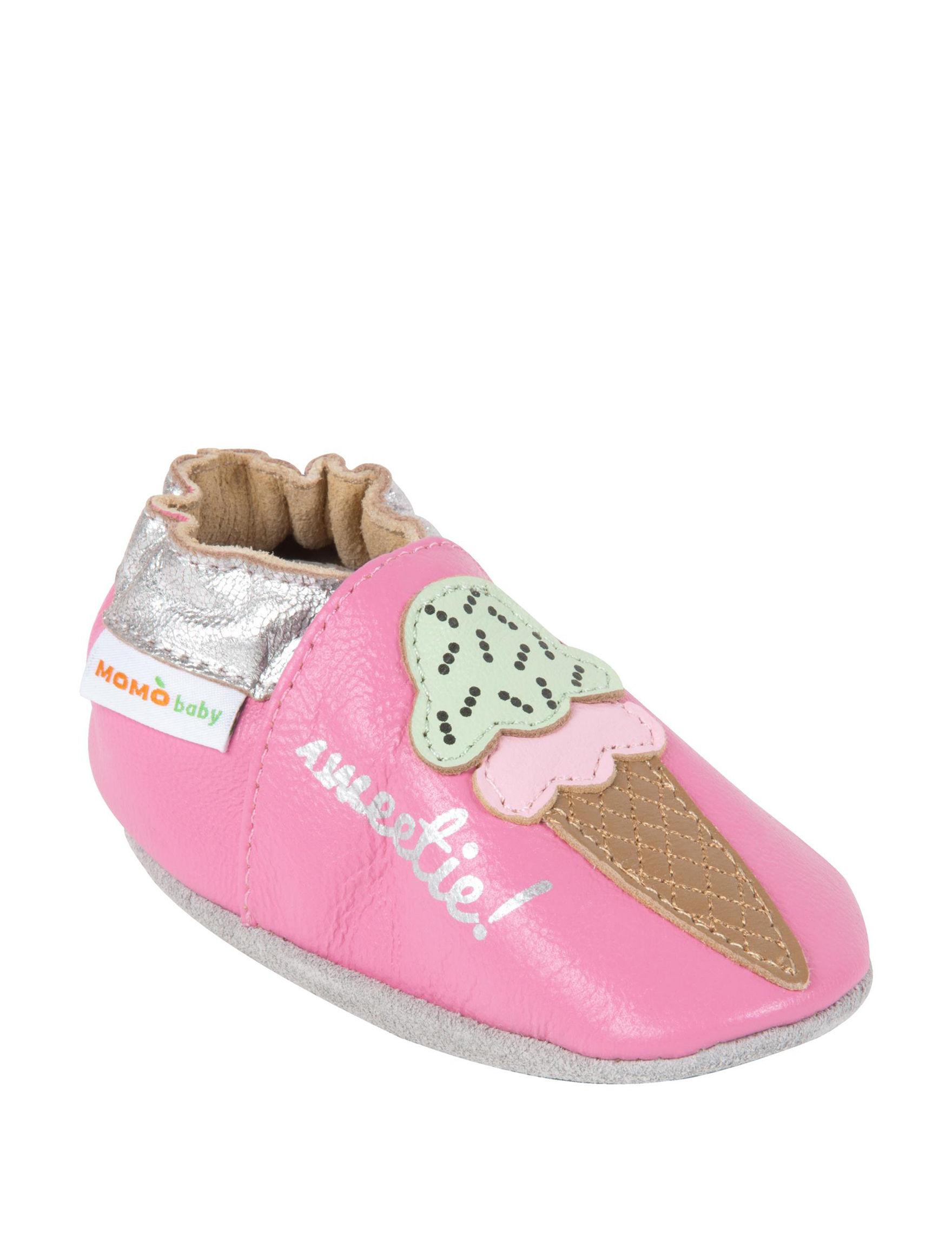 Momo Baby Pink