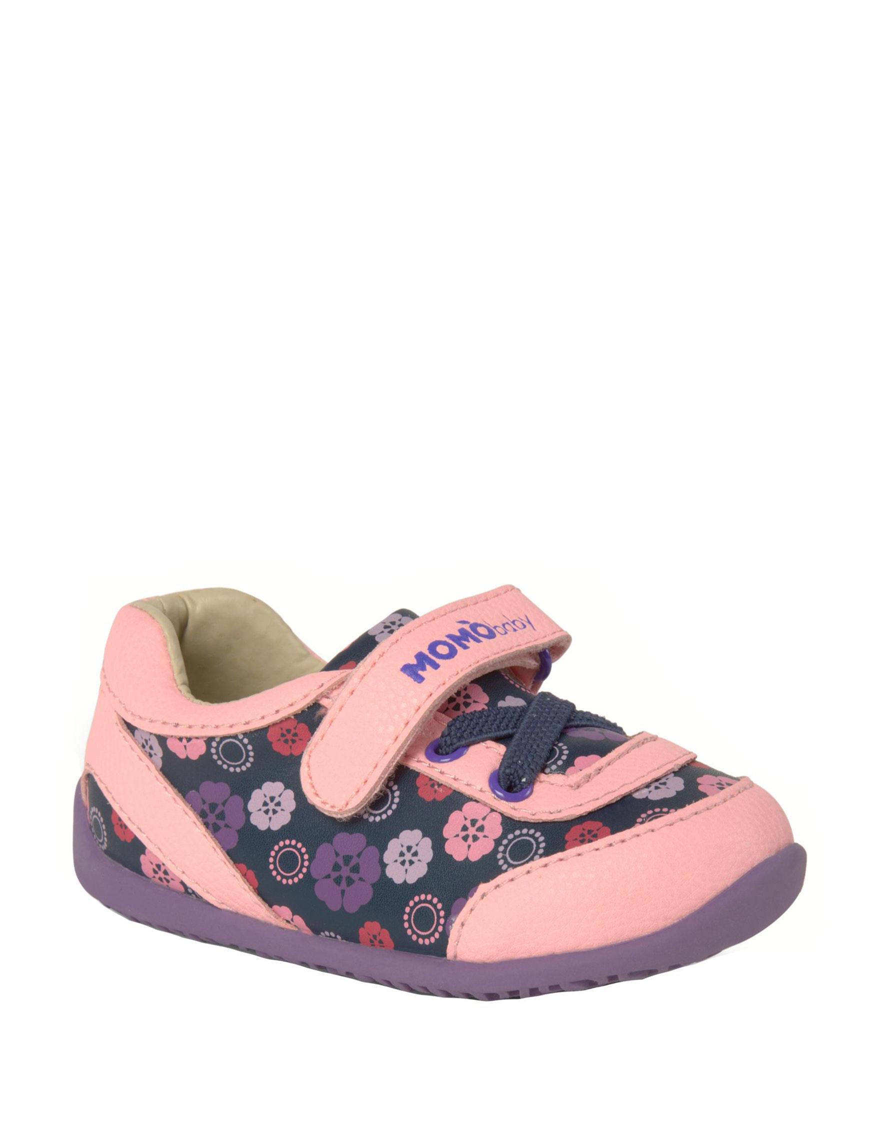 Momo Baby Purple / Pink
