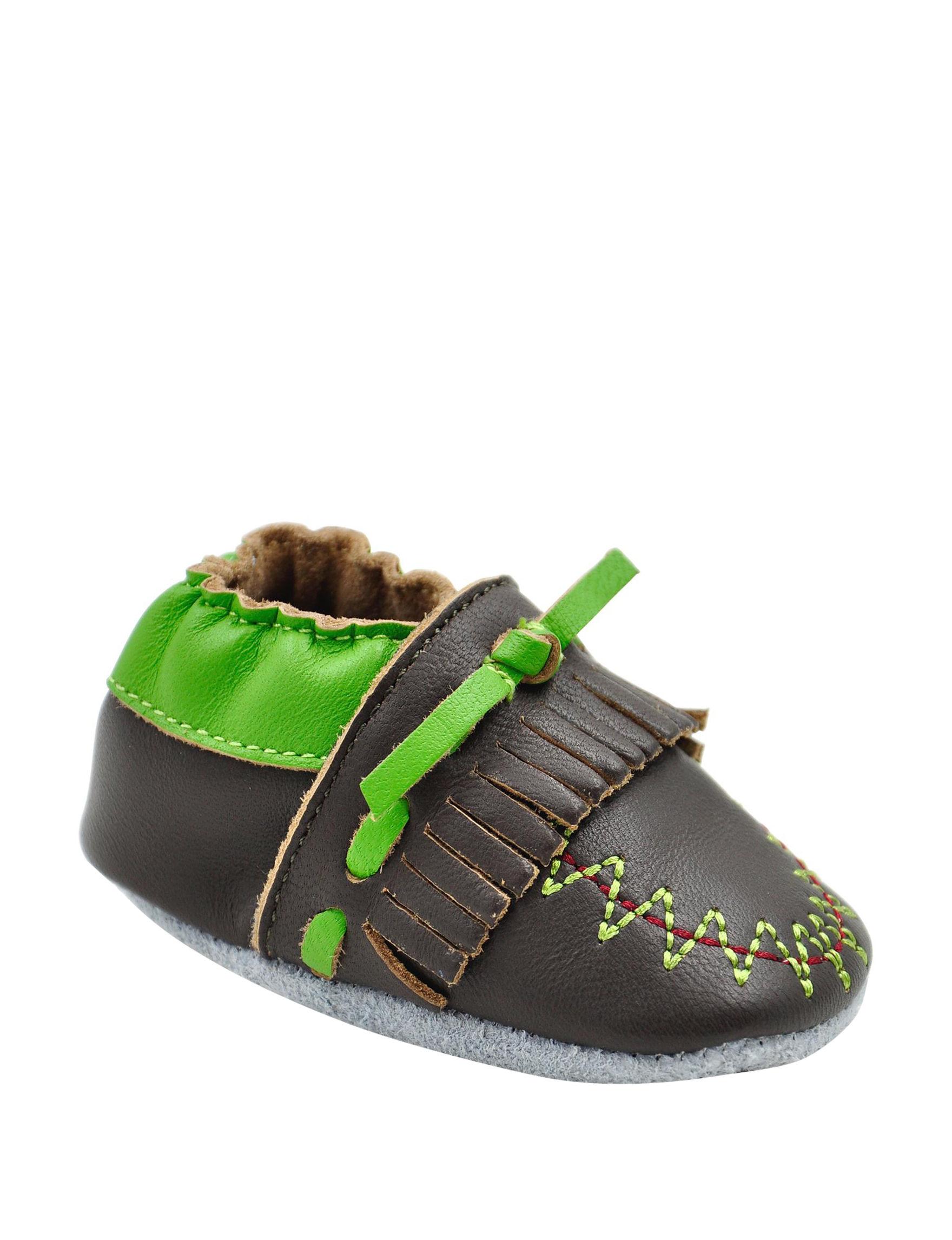 Momo Baby Green