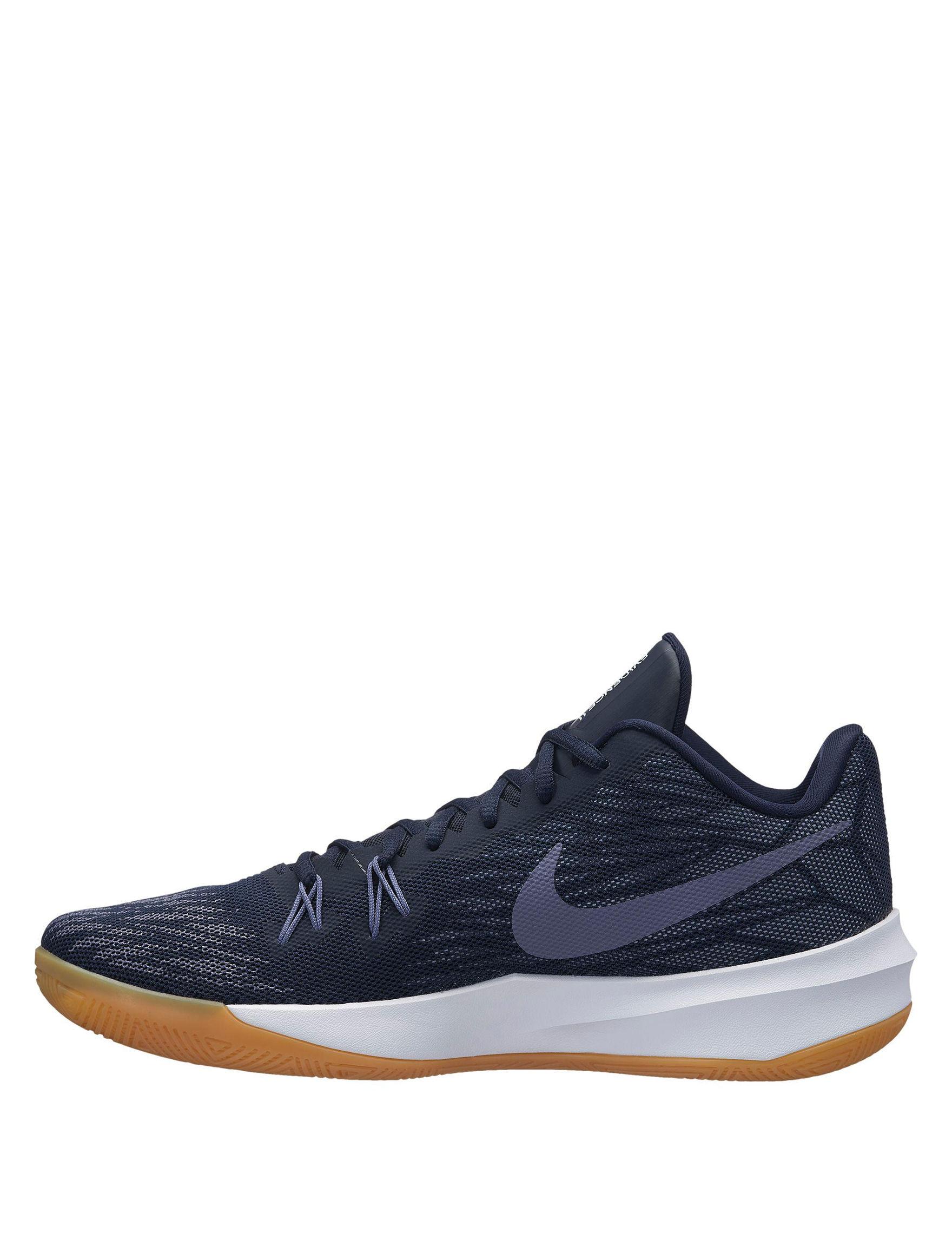 c329ad17232c Nike Men s Zoom Evidence III Basketball Shoes
