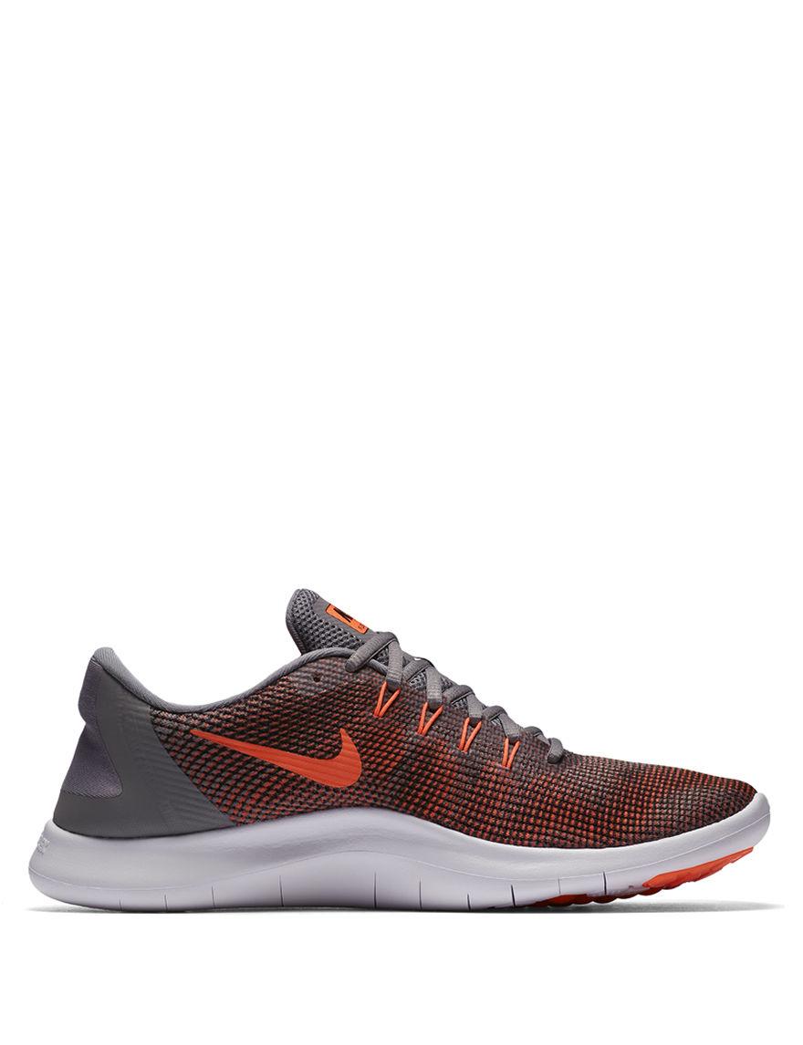 Nike Bright Orange