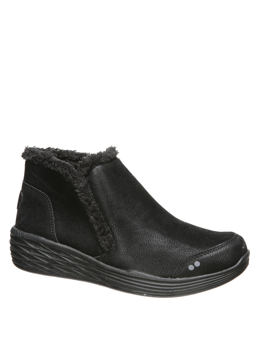 Ryka Black Ankle Boots & Booties