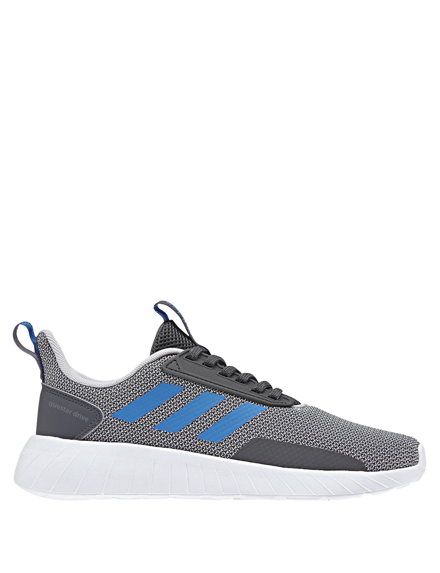 Adidas Blue / Grey