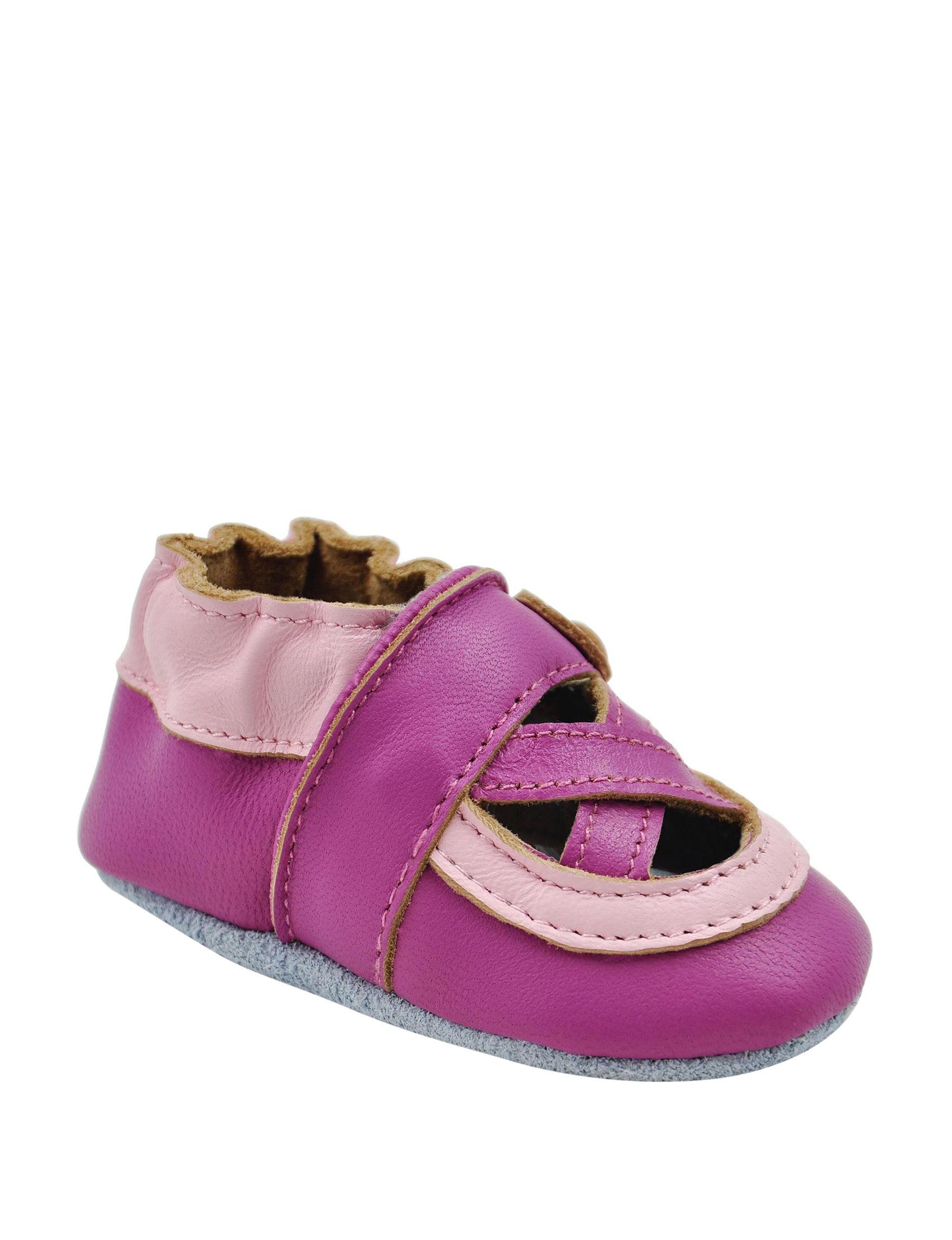 Momo Baby Pink Multi