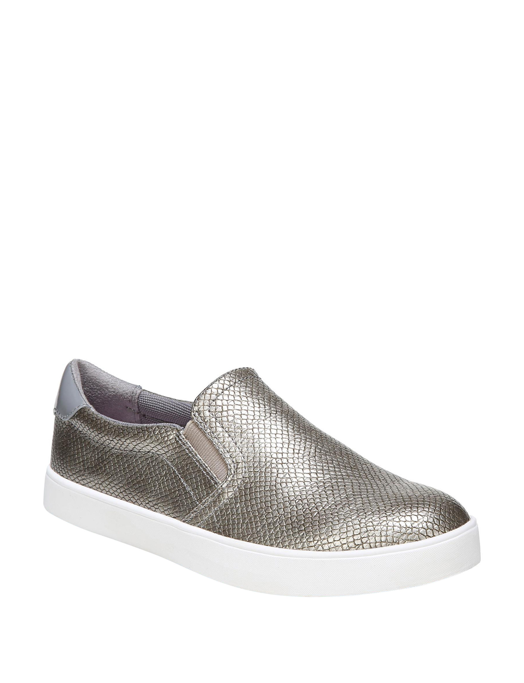 Dr. Scholl's Pewter Comfort