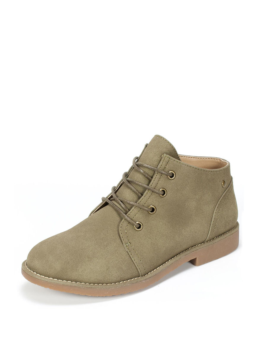 Seven Dials Sage Ankle Boots & Booties