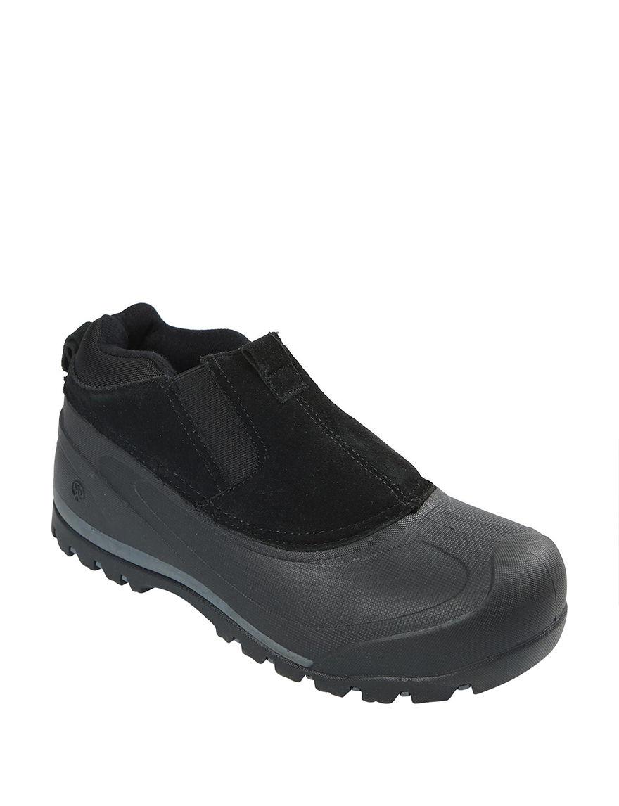 Northside Grey Winter Boots Waterproof
