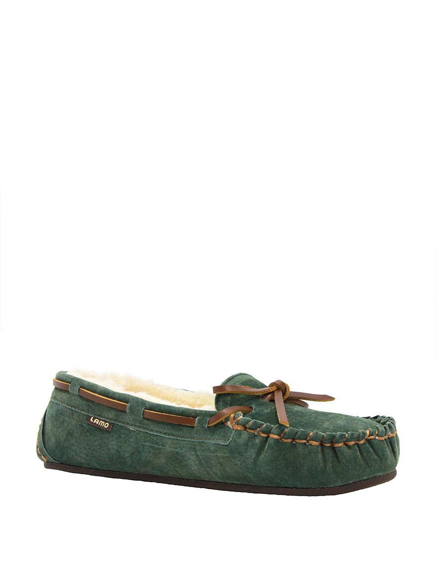 LAMO Footwear Forest Slipper Shoes