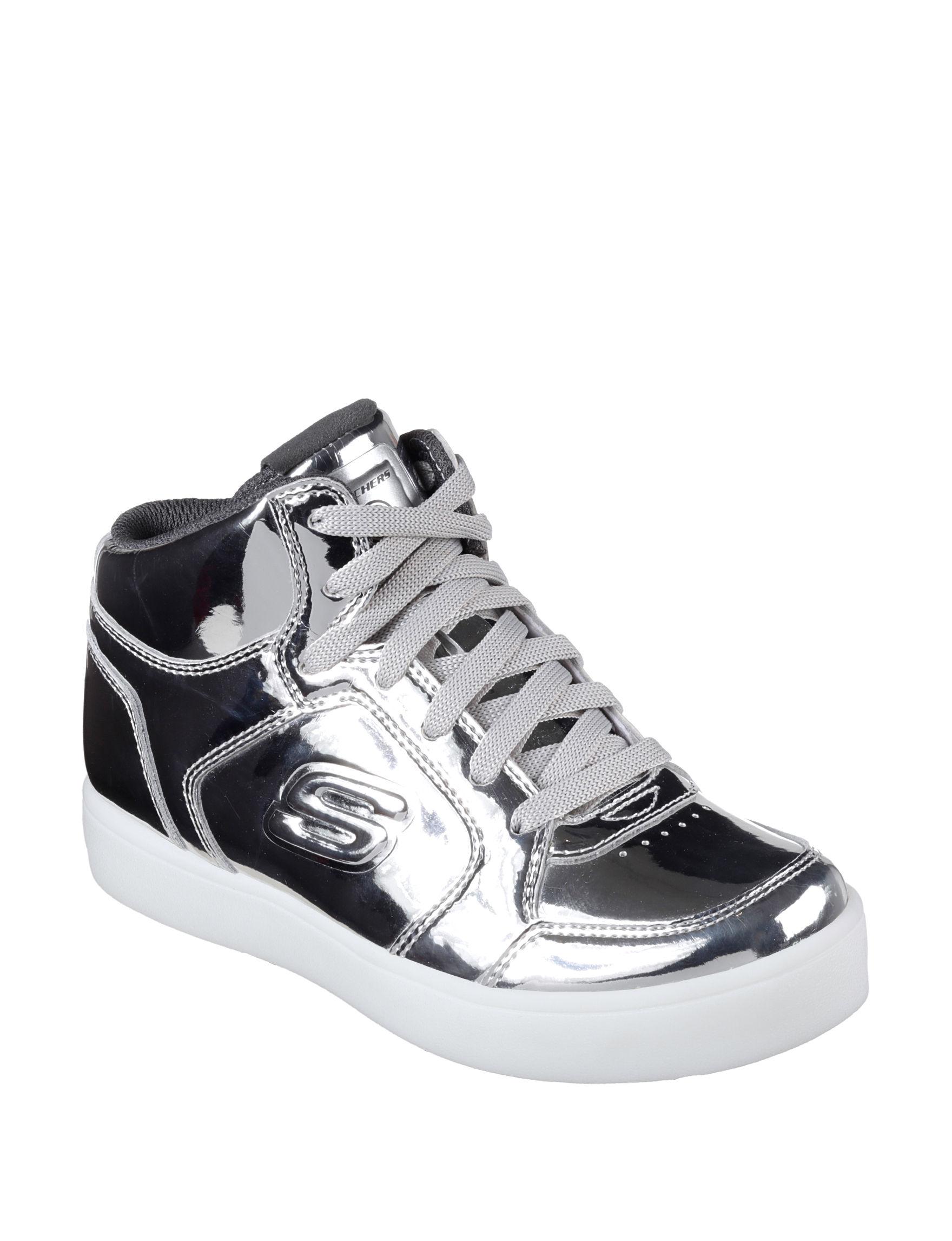 Skechers Silver