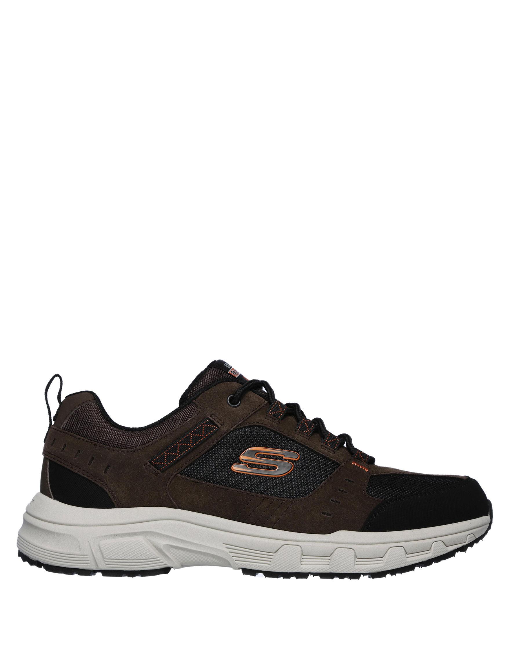 Skechers Brown