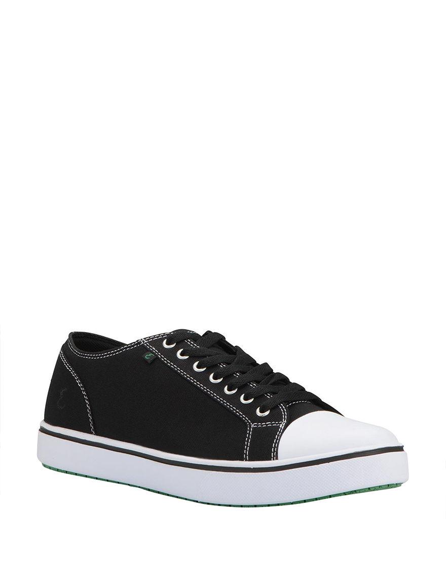 Emeril Lagasse Black / White Slip Resistant Waterproof
