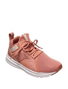 puma sneaker rose