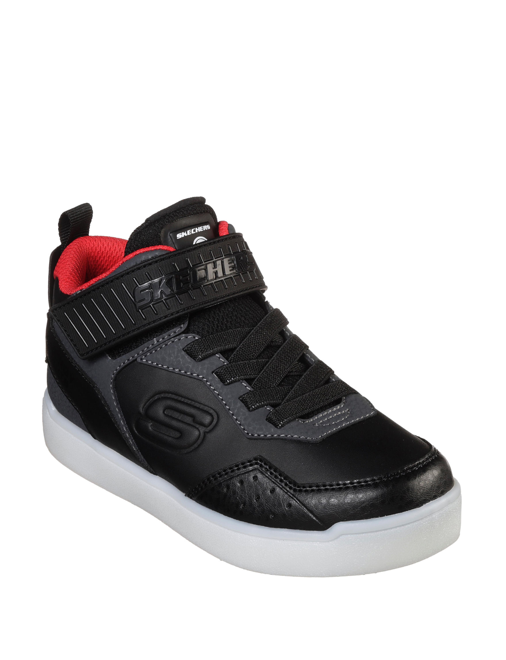 857ab8f65169f Skechers Energy Lights Merrox Light-Up Shoes - Boys 11-7 | Stage Stores
