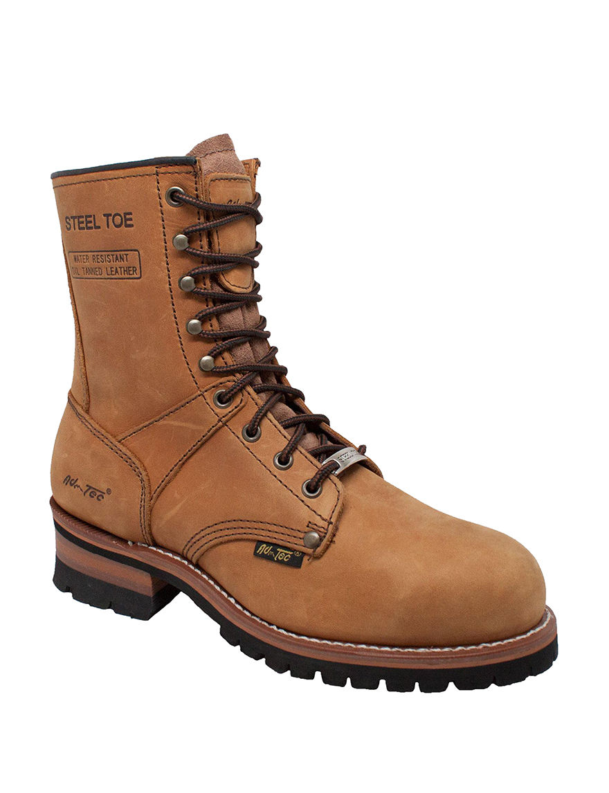 Adtec Brown