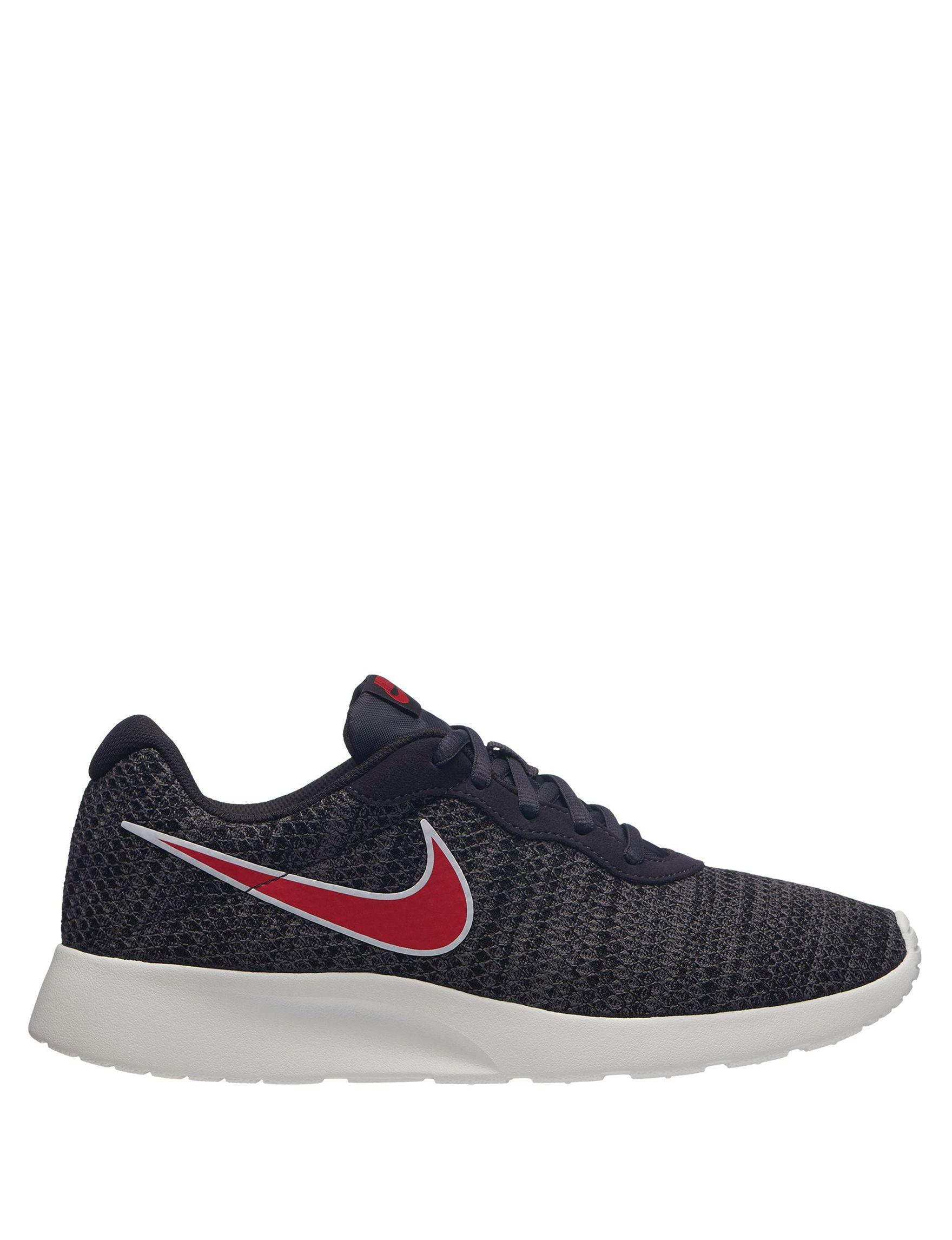 Nike Black / Red