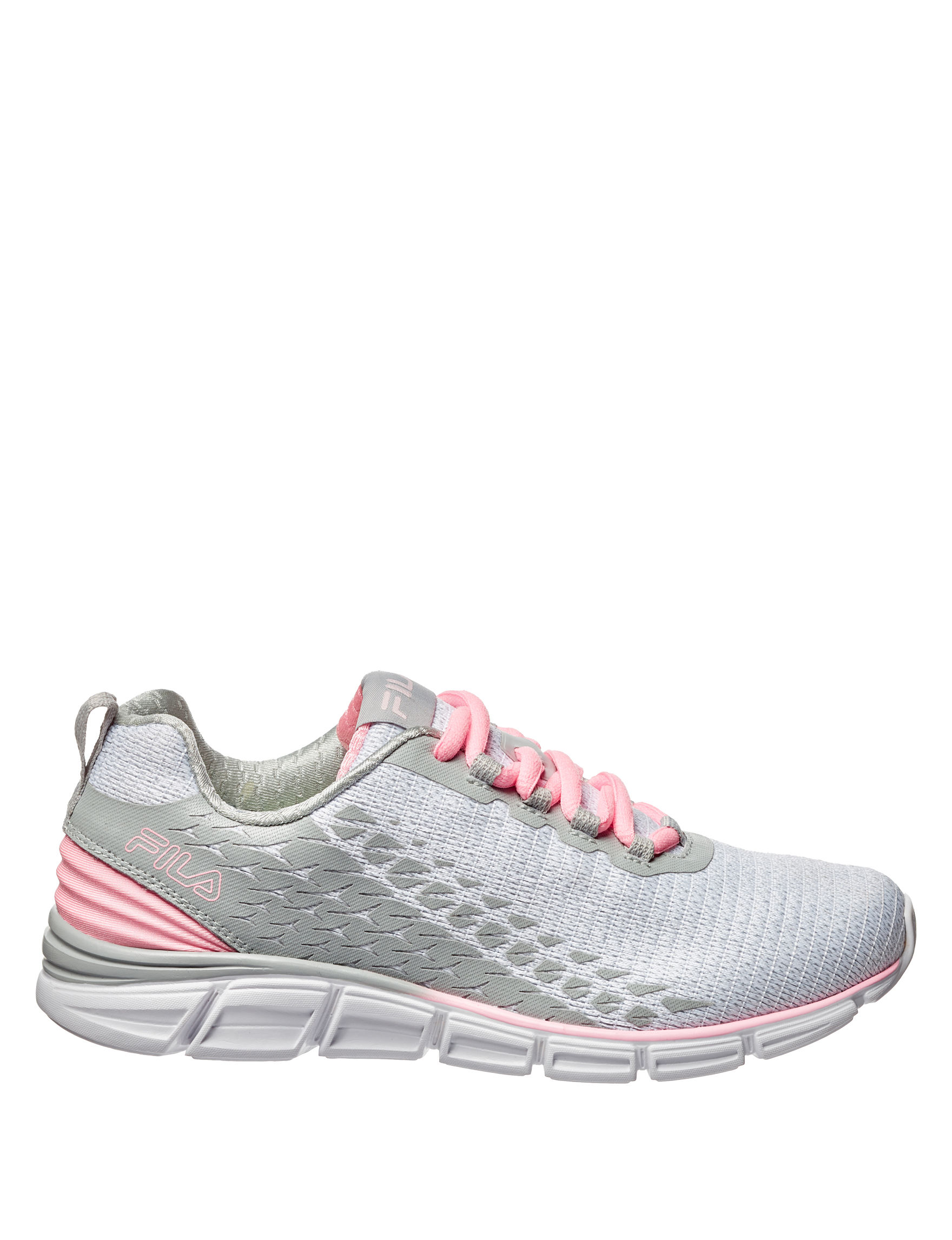 Fila Memory Speedburst Athletic Shoes | Stage Stores