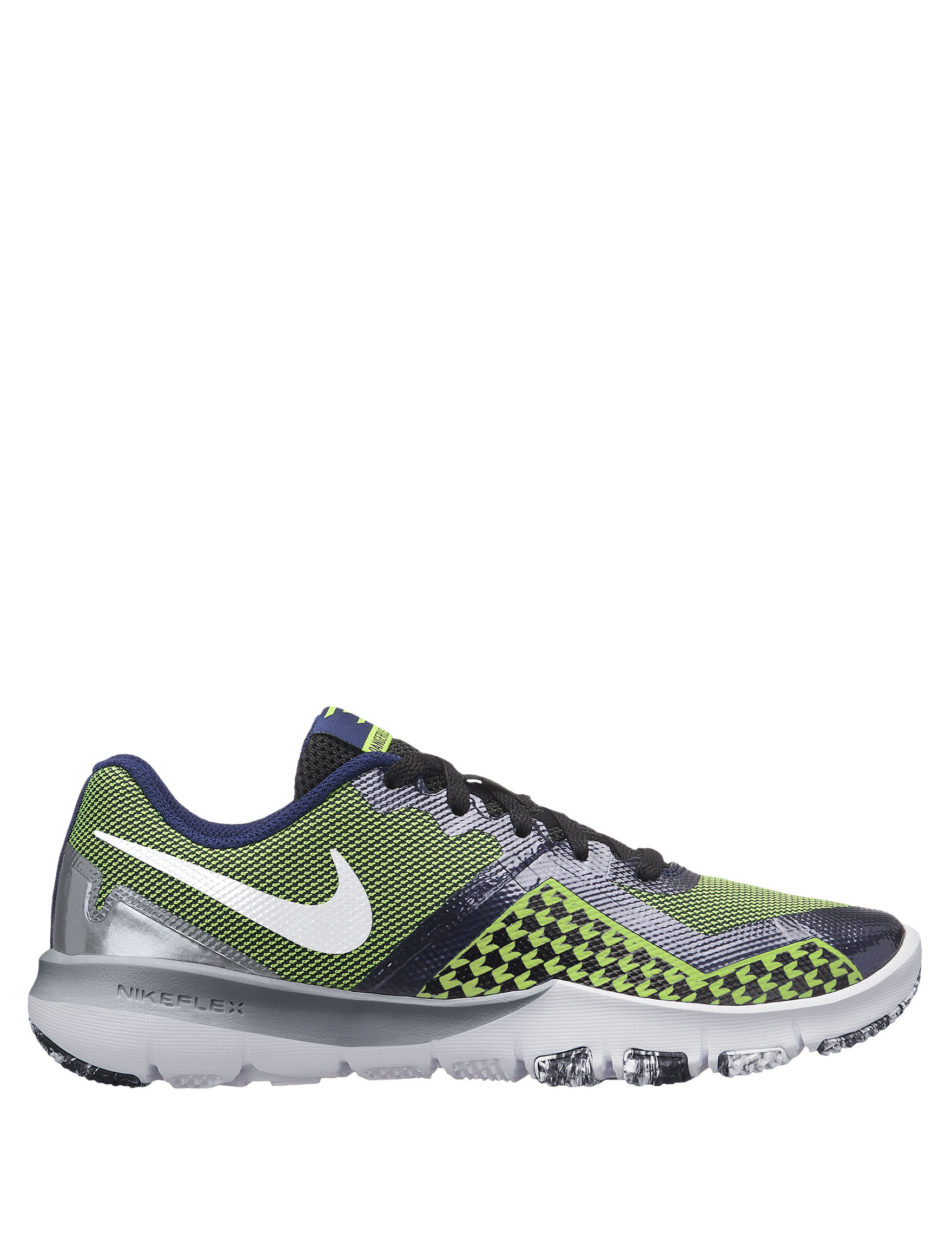 d7efb090e4156 Nike Flex Control II RW Training Shoes - Boys 4-7