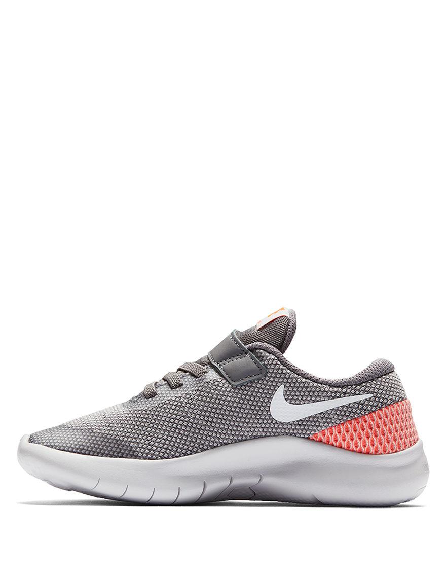 754b2ca6db93a Nike Flex Experience Run 7 Running Shoes - Boys 11-3
