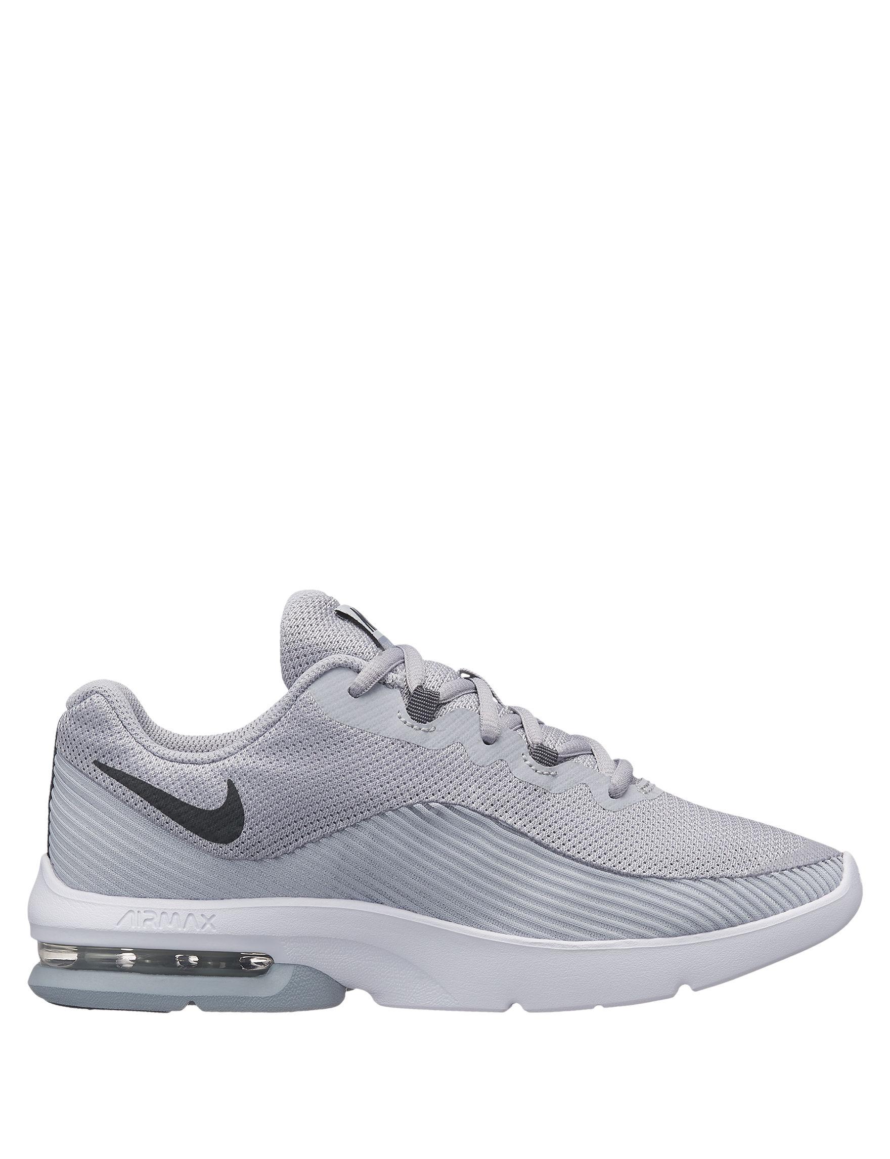Nike Nike Nike Air Max Advantage 2 Running Sko Drenge 4 7 Stage Stores 54e6dc