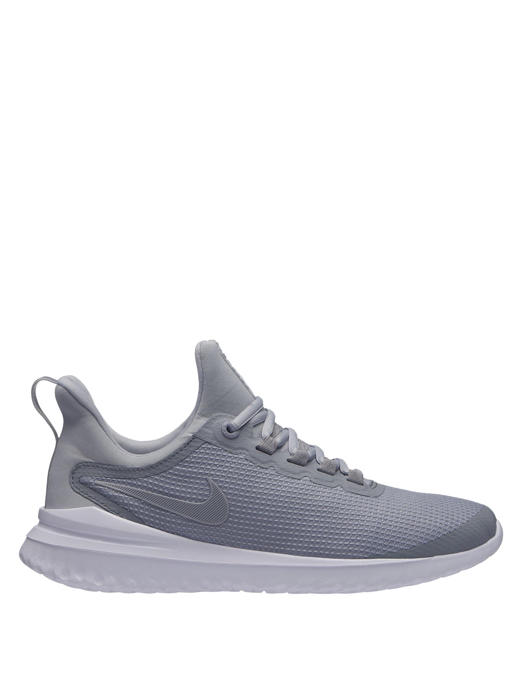 cf6c0856a2ac Nike Women s Renew Rival Running Shoes - Pink - 7.5 - Nike