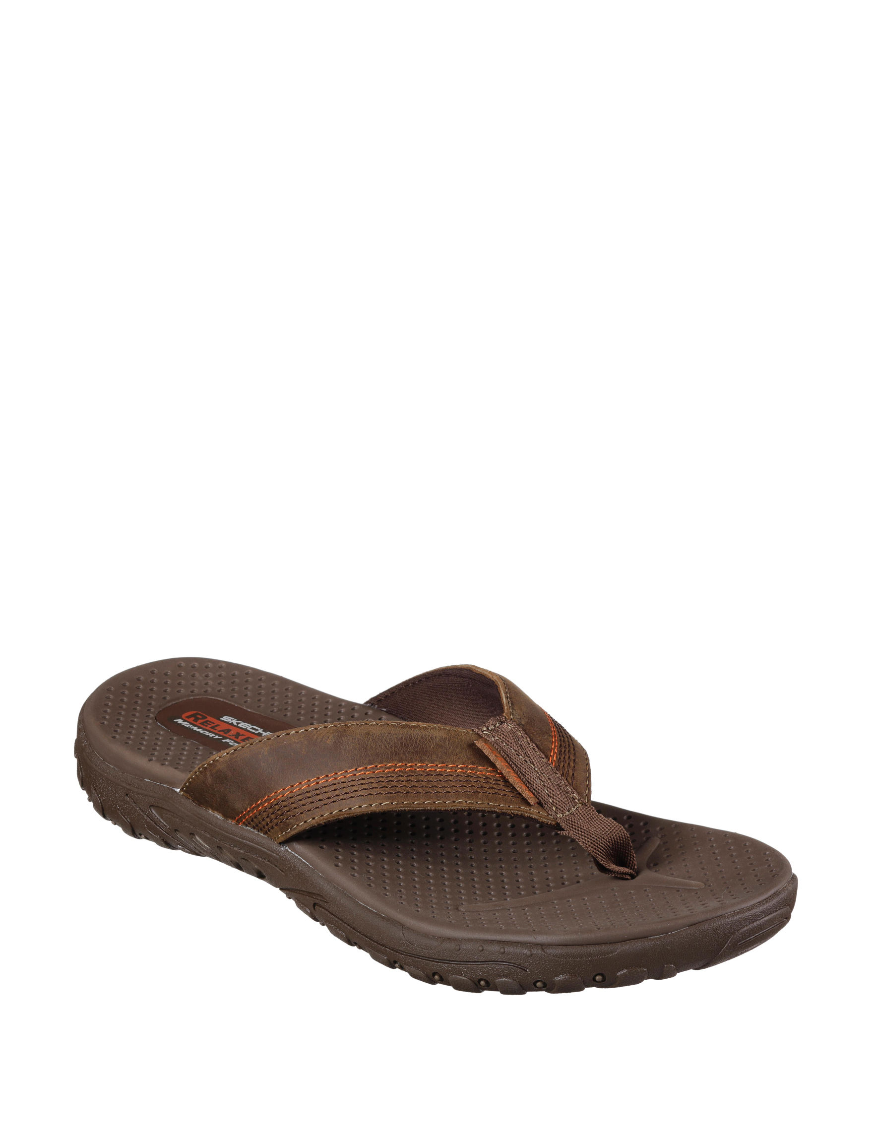 d1f471a695b6 Skechers Men s Relaxed Fit Reggae Cobano Sandals