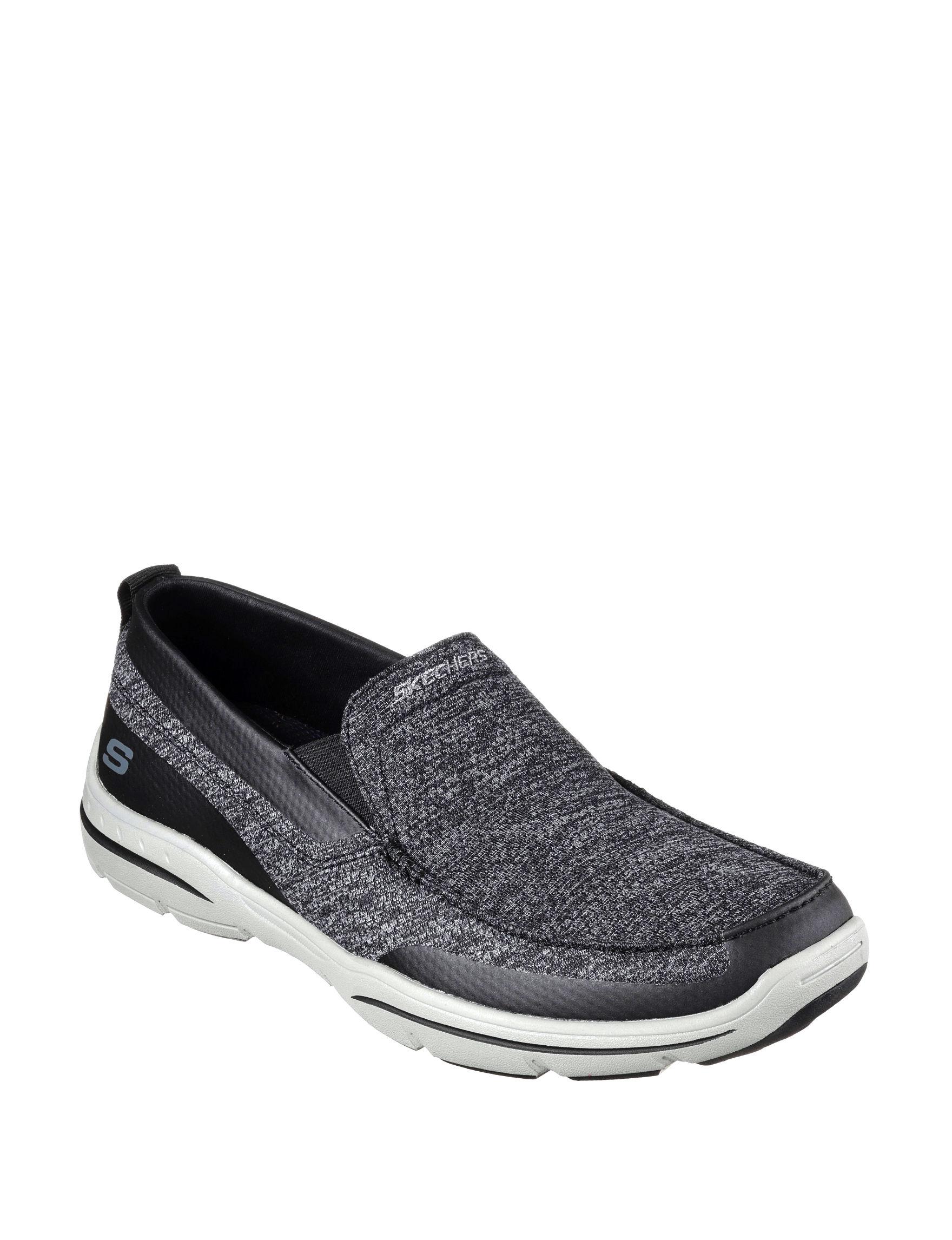 Skechers Dark Grey