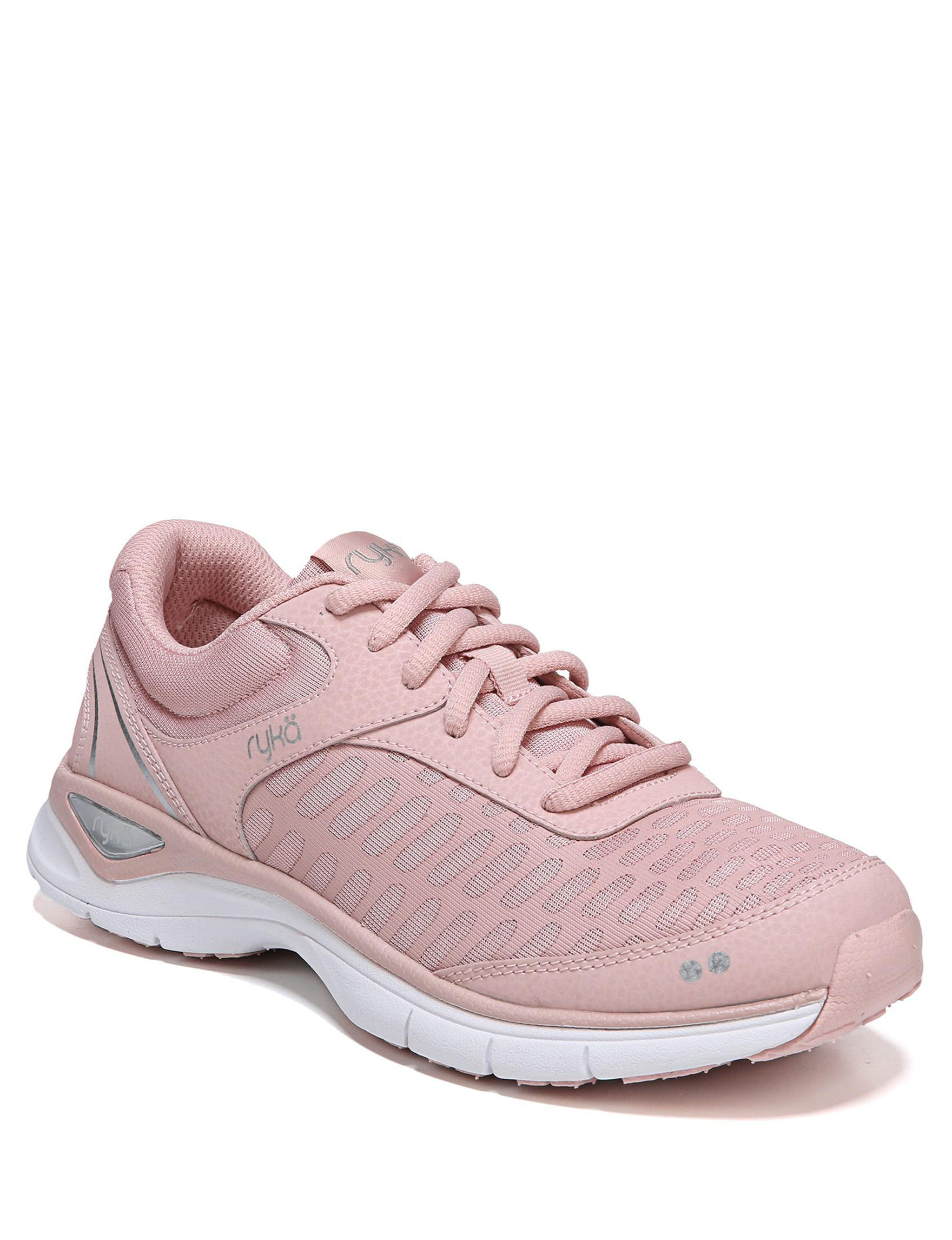 Ryka Pink Comfort Shoes