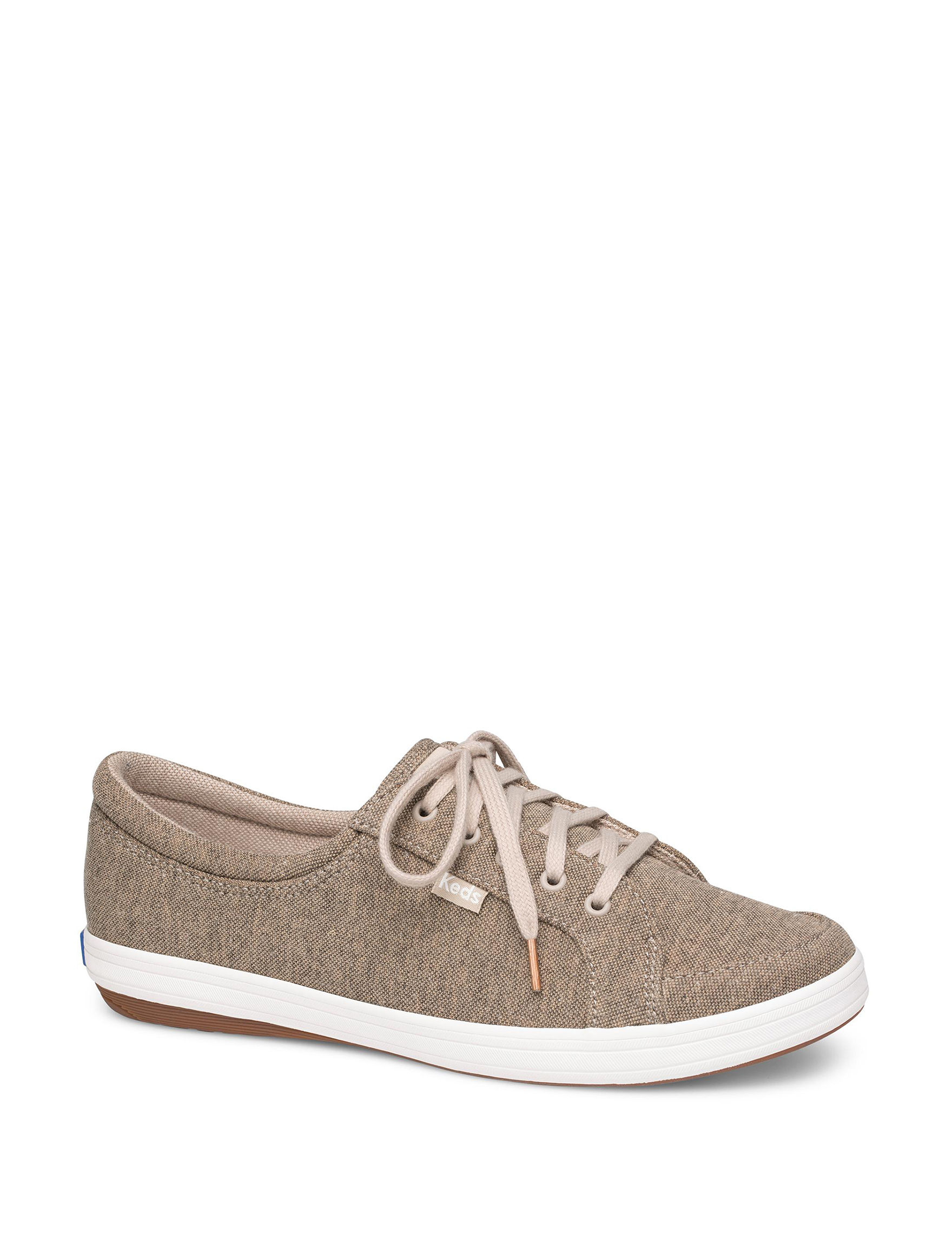 Keds Walnut Comfort Shoes