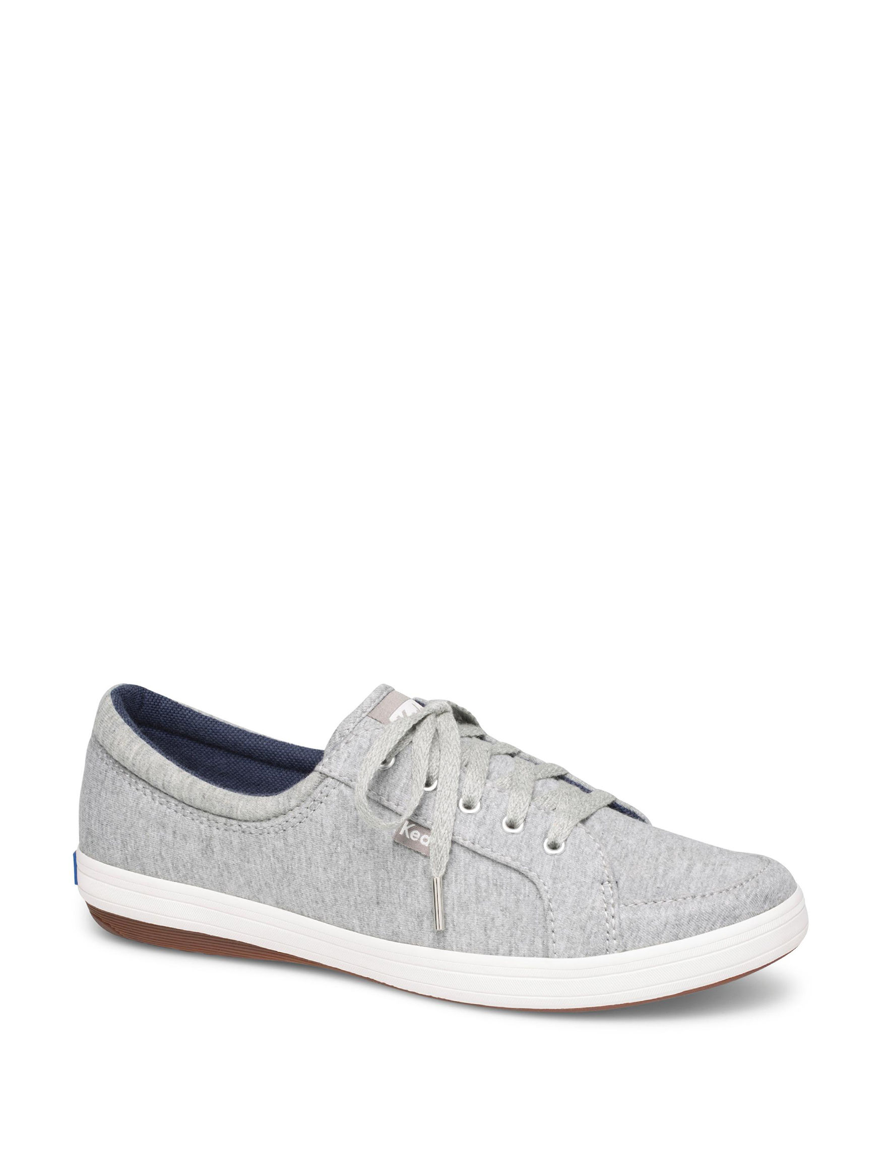 Keds Grey Comfort Shoes