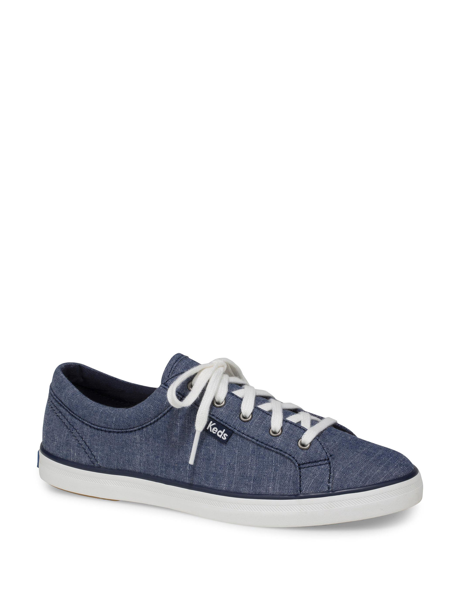 Keds Navy Comfort Shoes