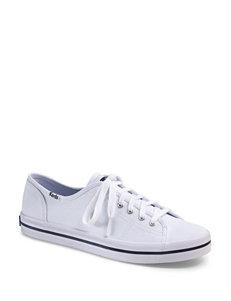 708555f5b Keds White Comfort Shoes