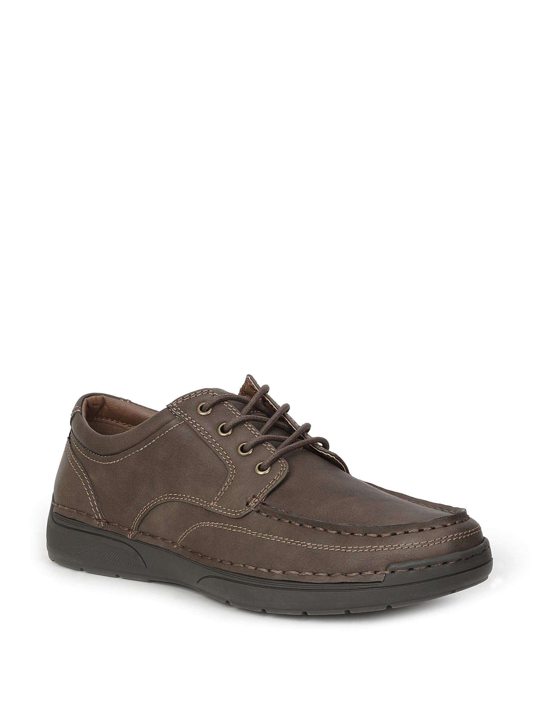 Izod Dark Brown
