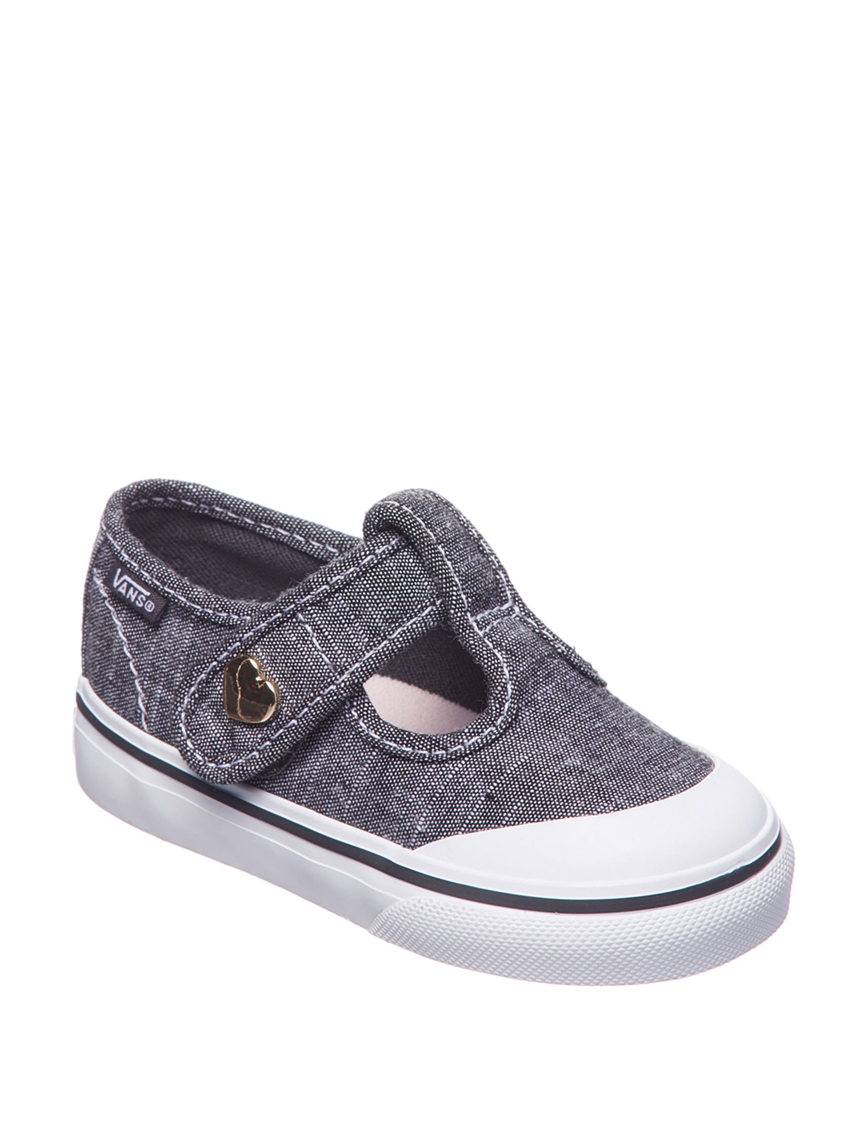 5bd4f92014 Vans Leena Casual Shoes - Toddler Girls 4-10