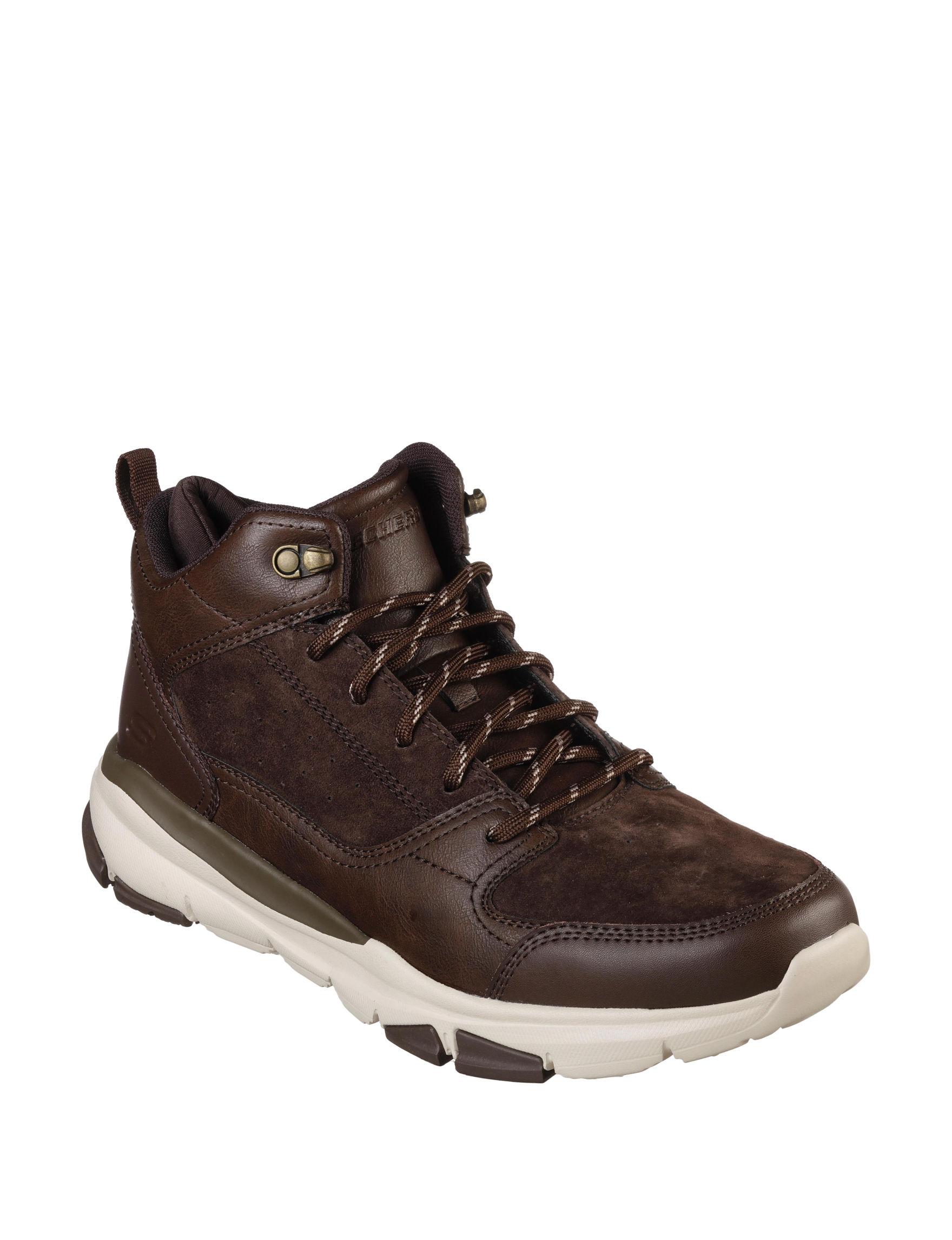 Skechers Dark Brown