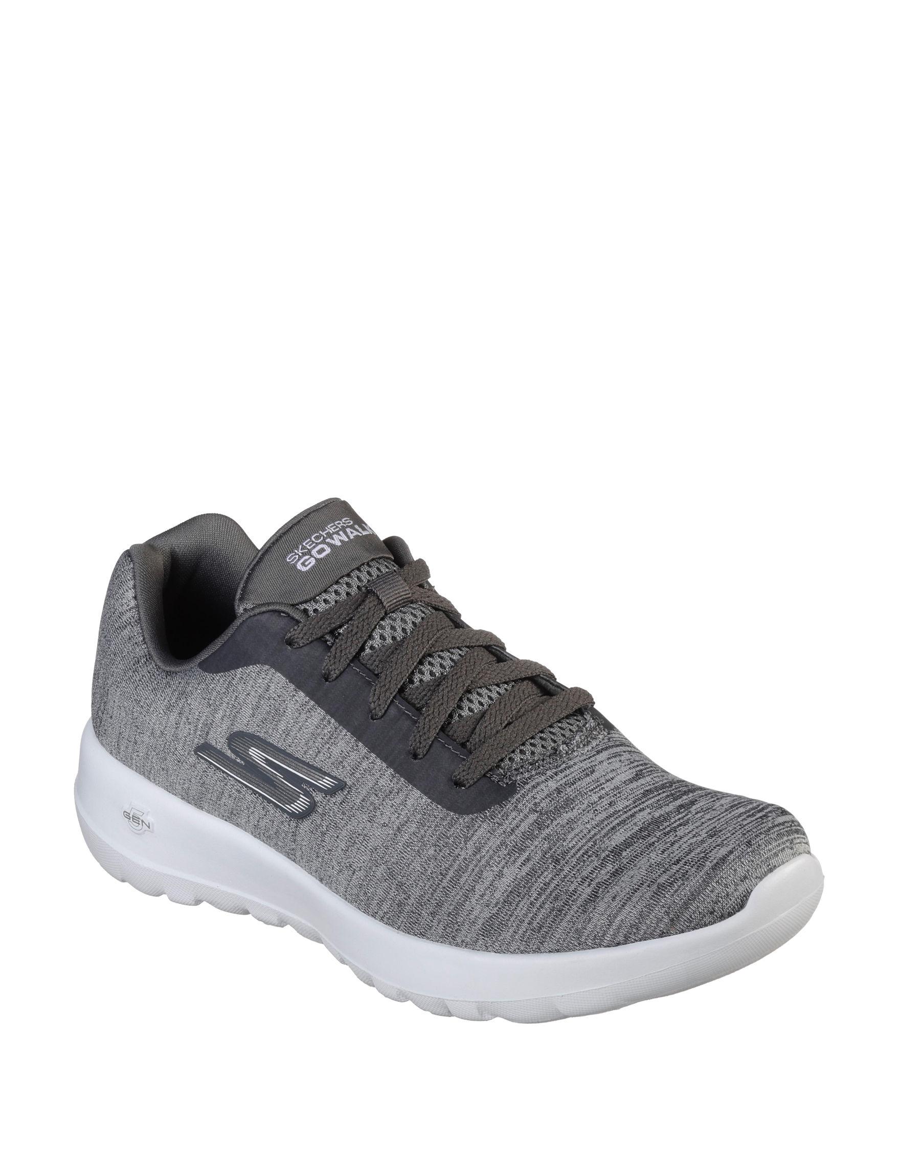 Skechers Grey Comfort