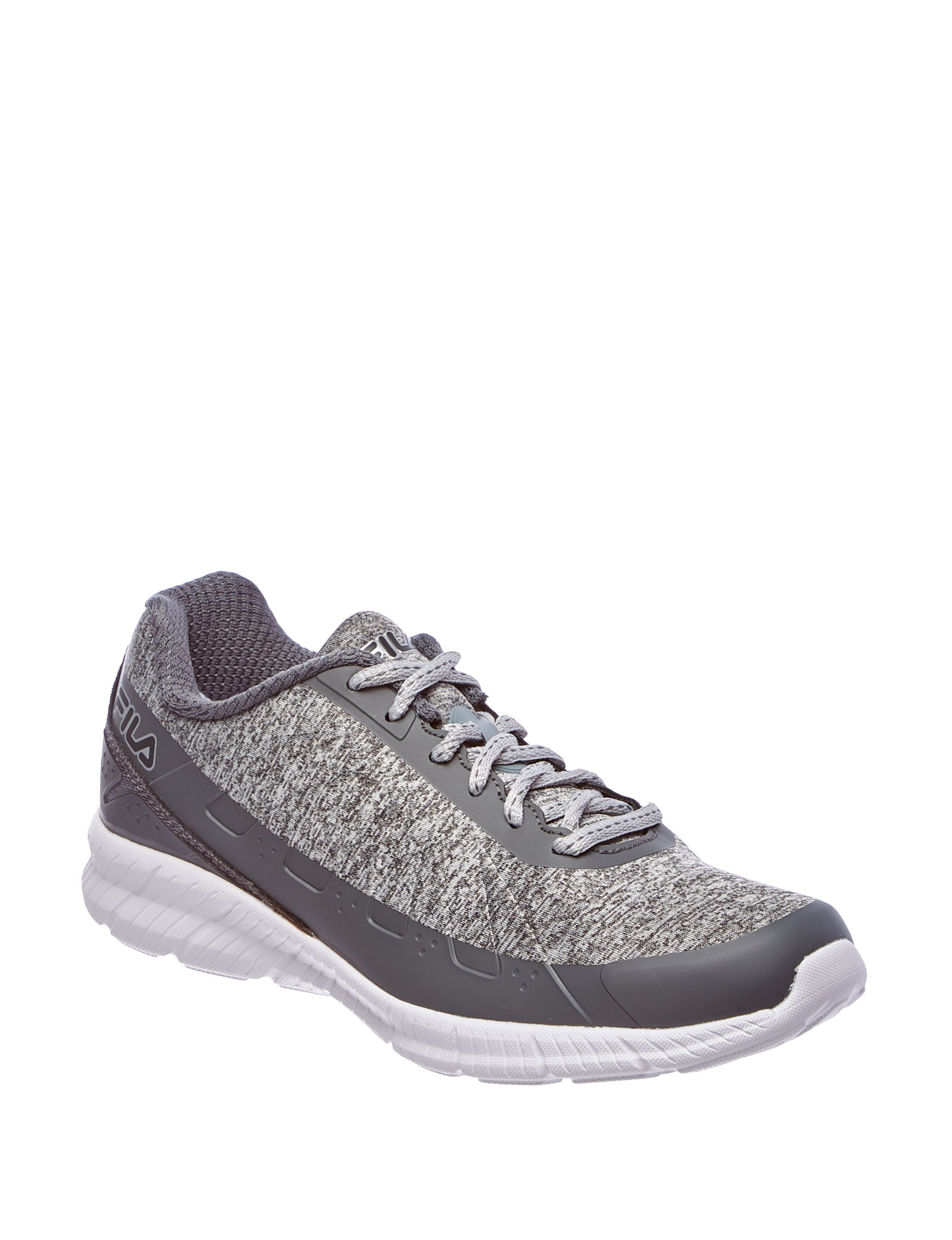 Fila Grey Comfort Shoes