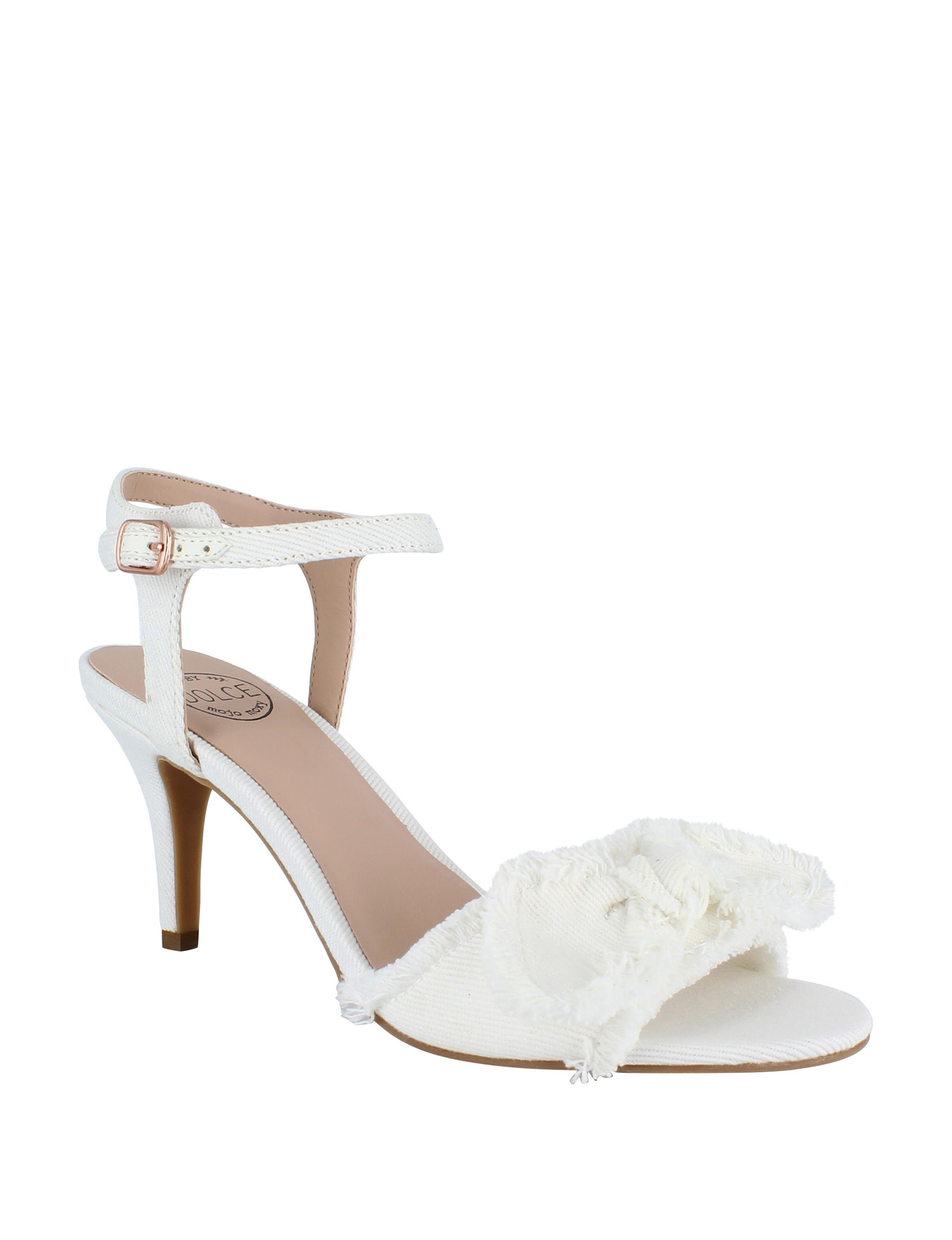Dolce by Mojo Moxy White