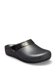 6dc449e1228ce Crocs Clogs, Sandals & Shoes | Stage