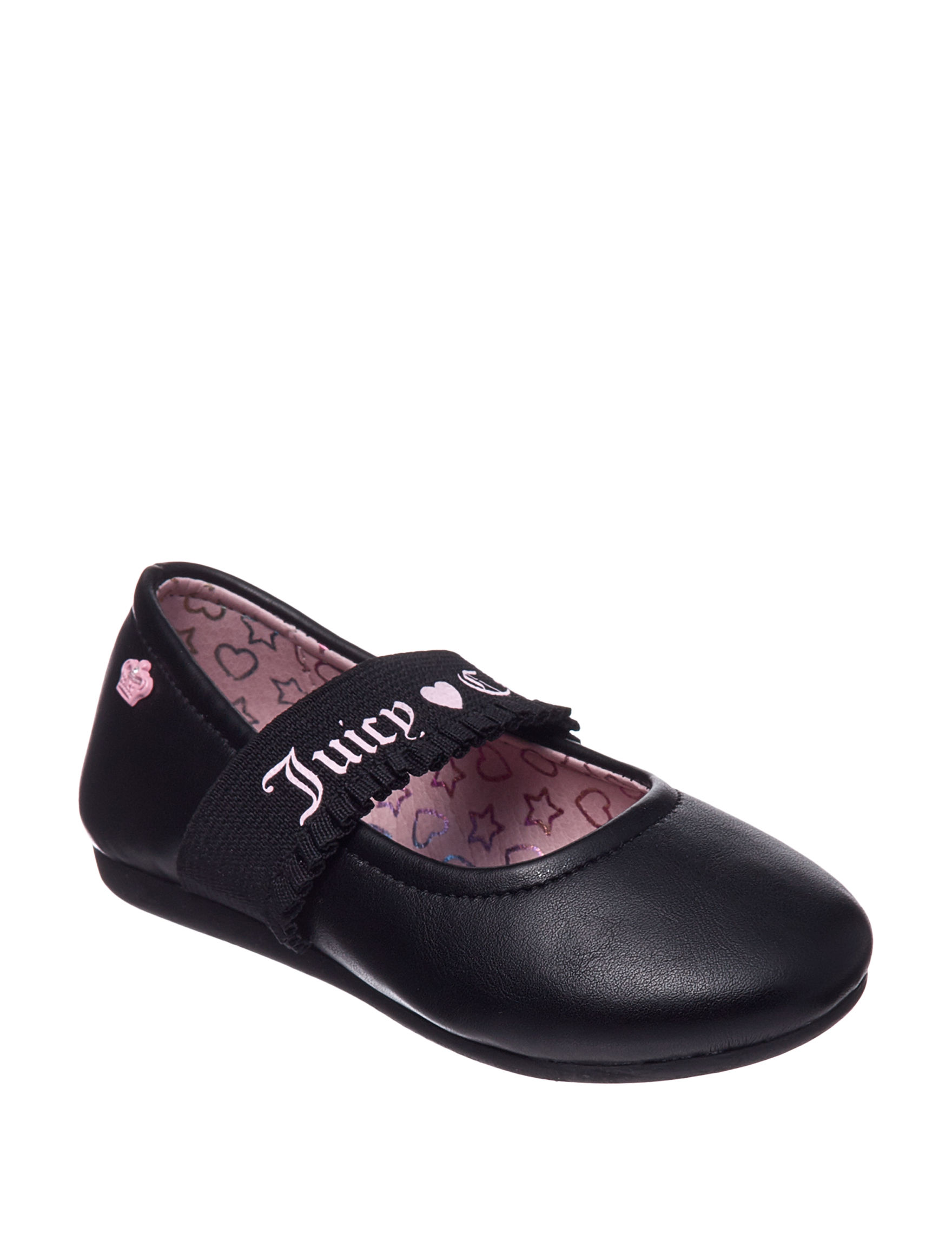 Juicy Couture Black / Pink