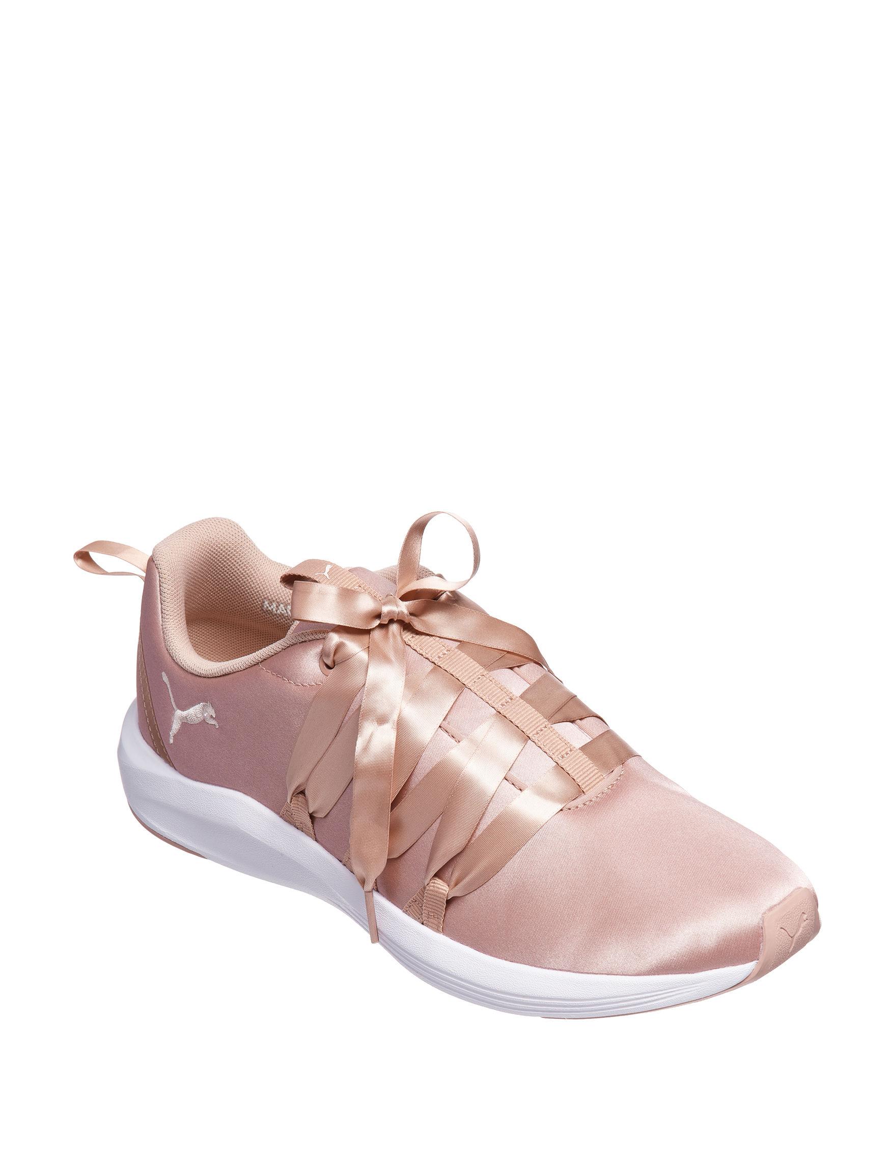 Puma Pink Comfort