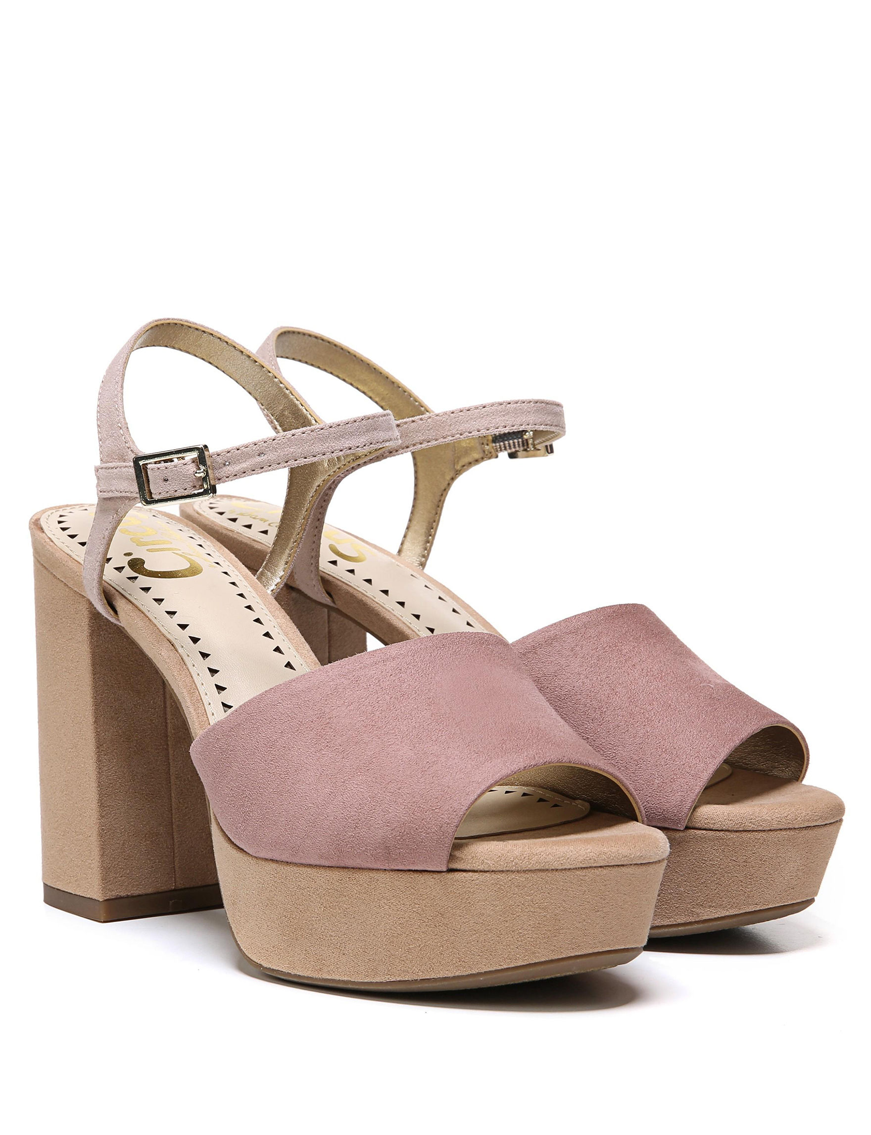 Circus By Sam Edelman Rose Heeled Sandals